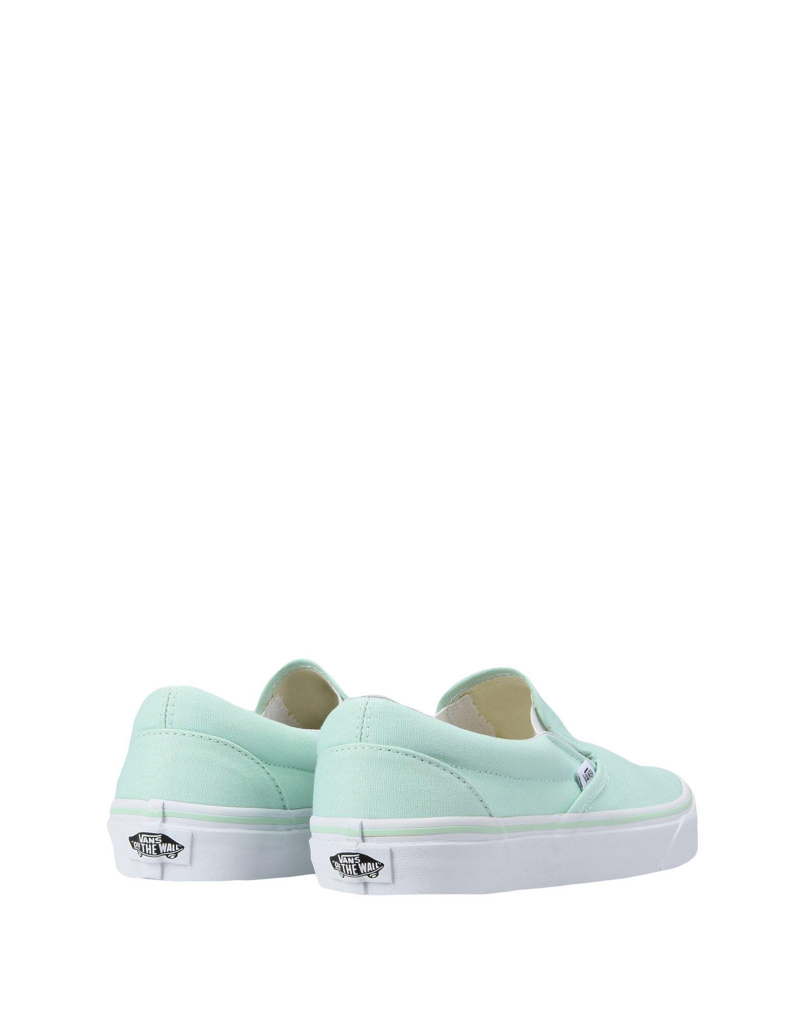 Vans Ua Classic beliebte Slip 11224615IT Gute Qualität beliebte Classic Schuhe 538f49