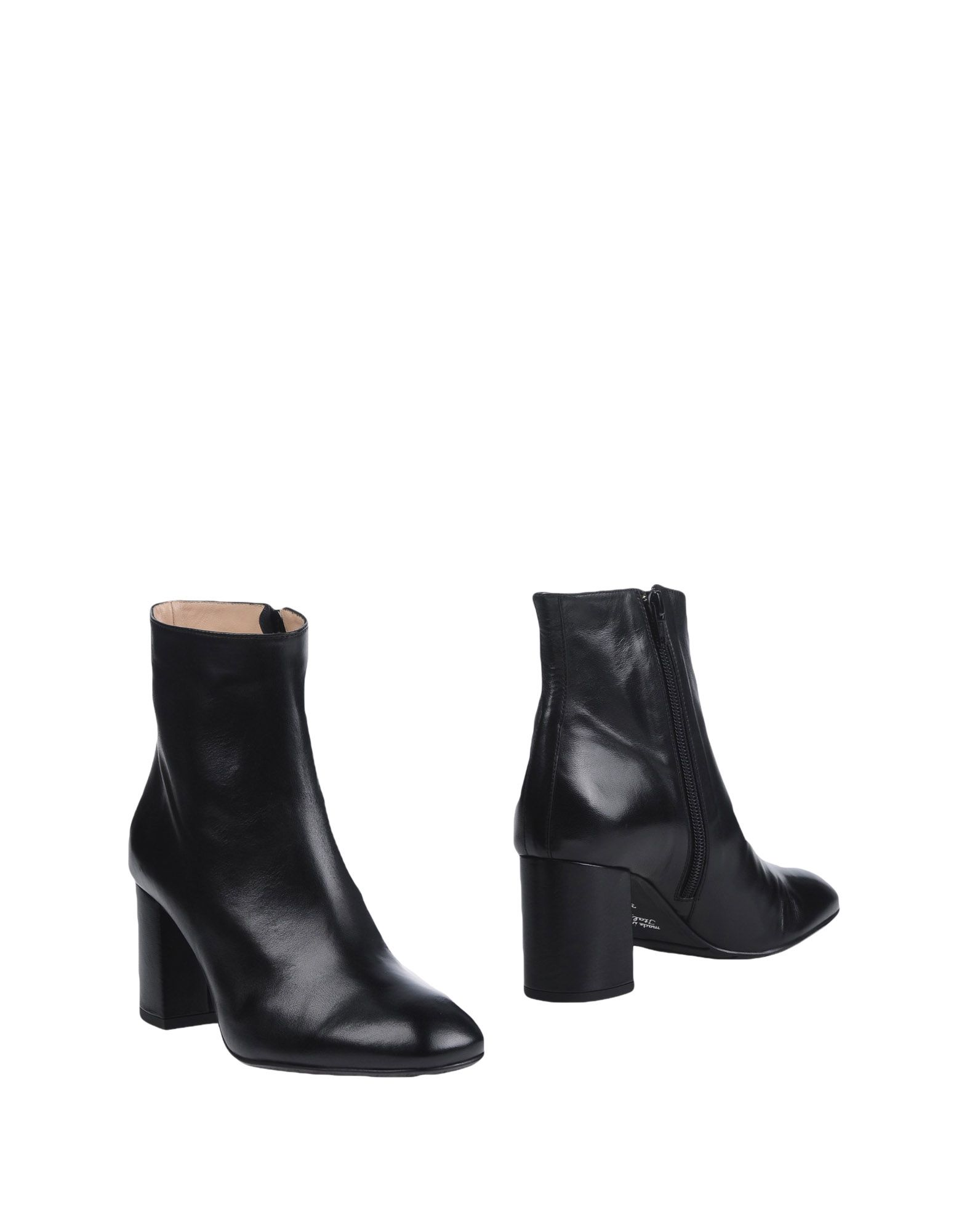FOOTWEAR - Lace-up shoes LA CORTE DELLA PELLE BY FRANCO BALLIN C2L2M7