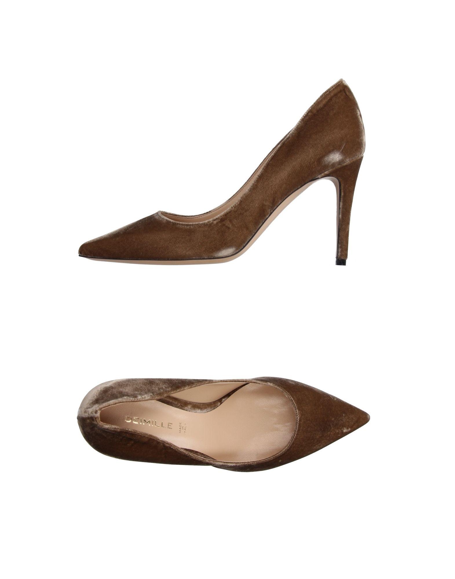 Décolleté Deimille Donna - 11224639UL Scarpe distintive comode e distintive Scarpe 23ef83