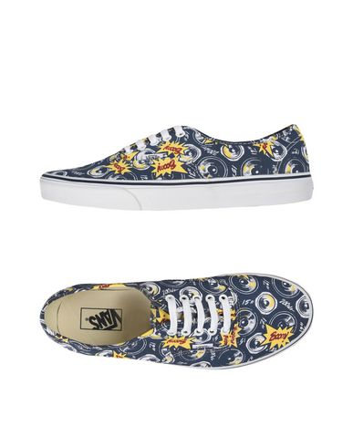 VANS UA AUTHENTIC - FRESHNESS Sneakers