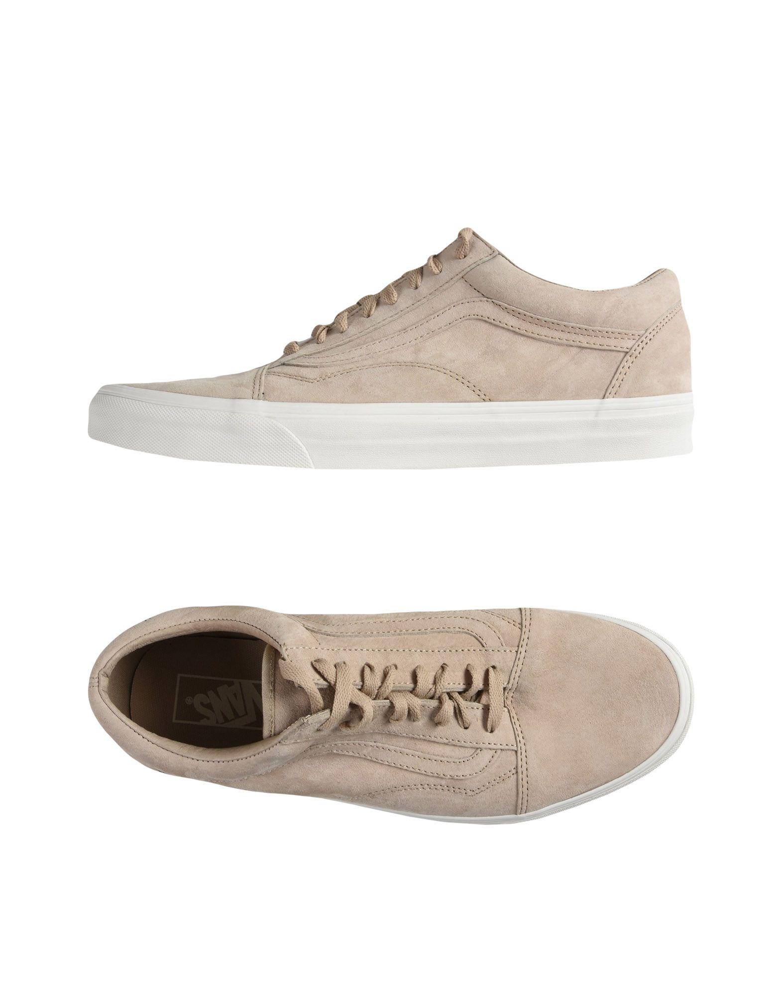 Sneakers Vans Ua Old - Skool - Pig Suede - Old Uomo - 11224699ME 7c35a4
