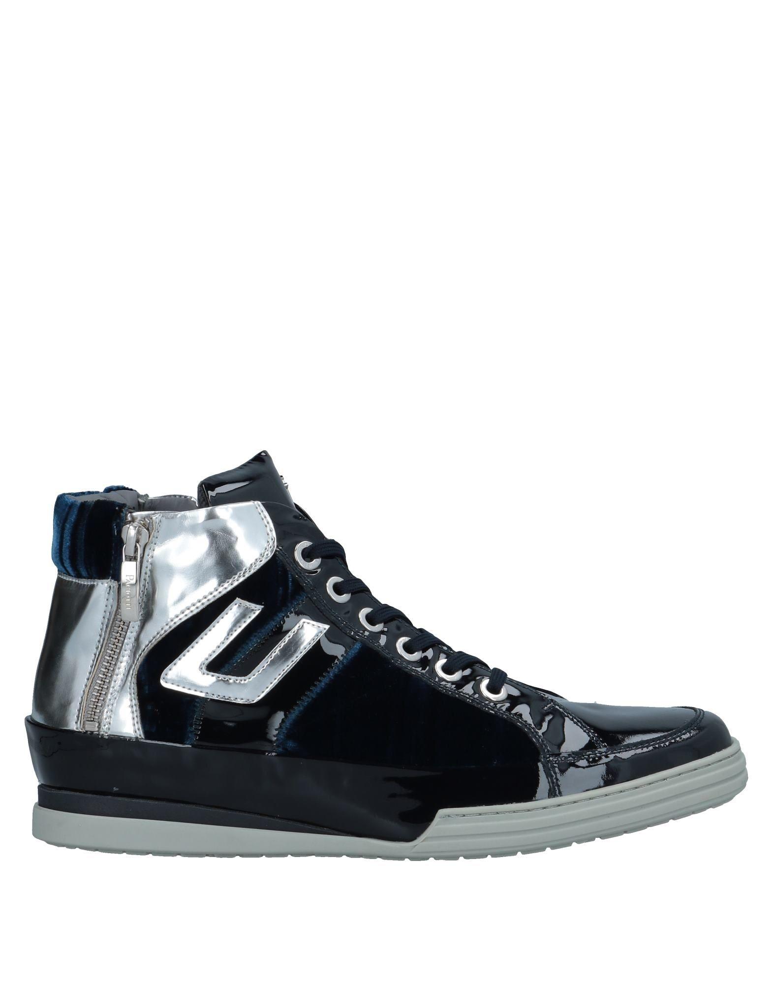 Sneakers Cesare Paciotti 4Us Uomo - 11224707WM