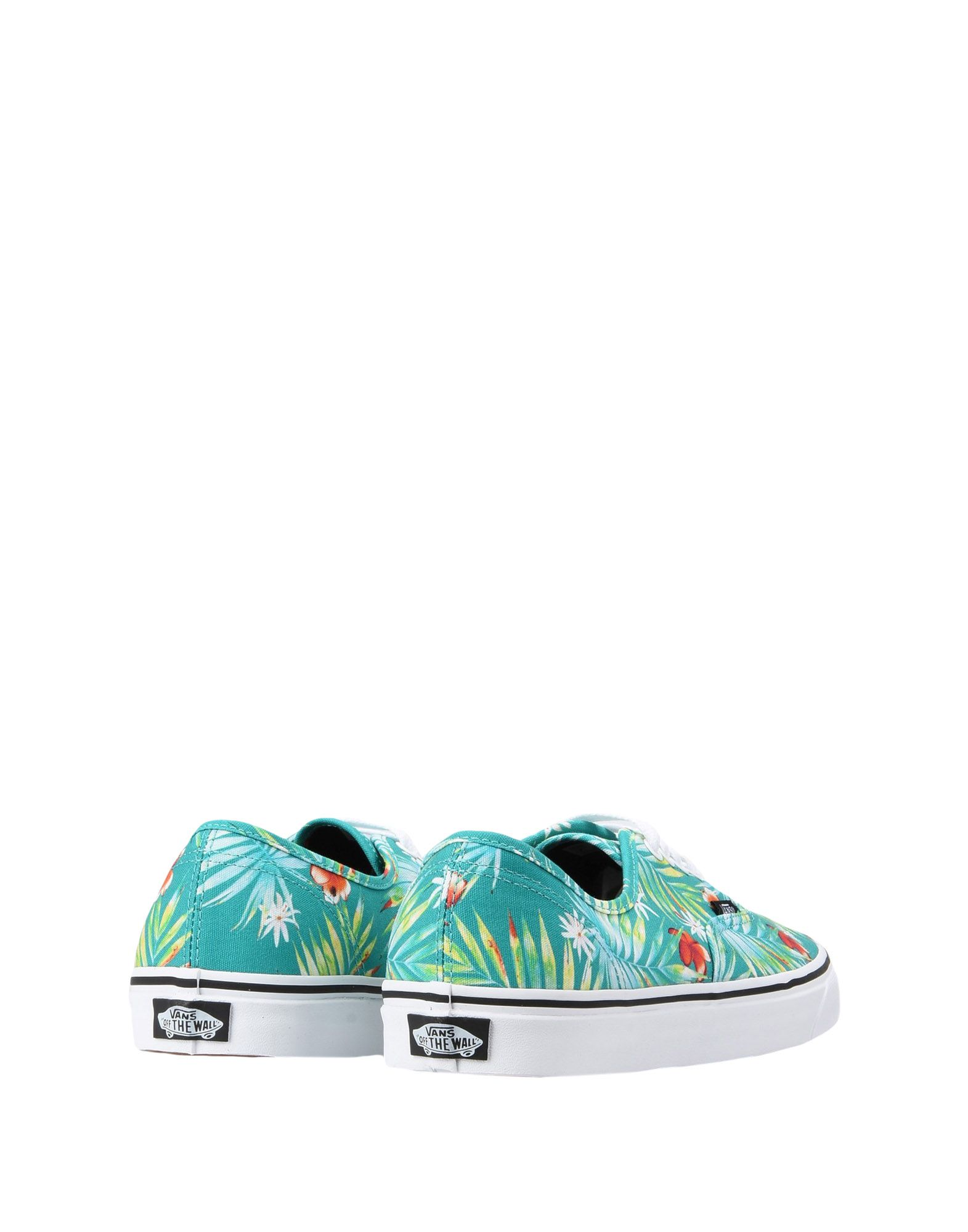 Sneakers Vans Ua Authentic - Decay Palms - Homme - Sneakers Vans sur