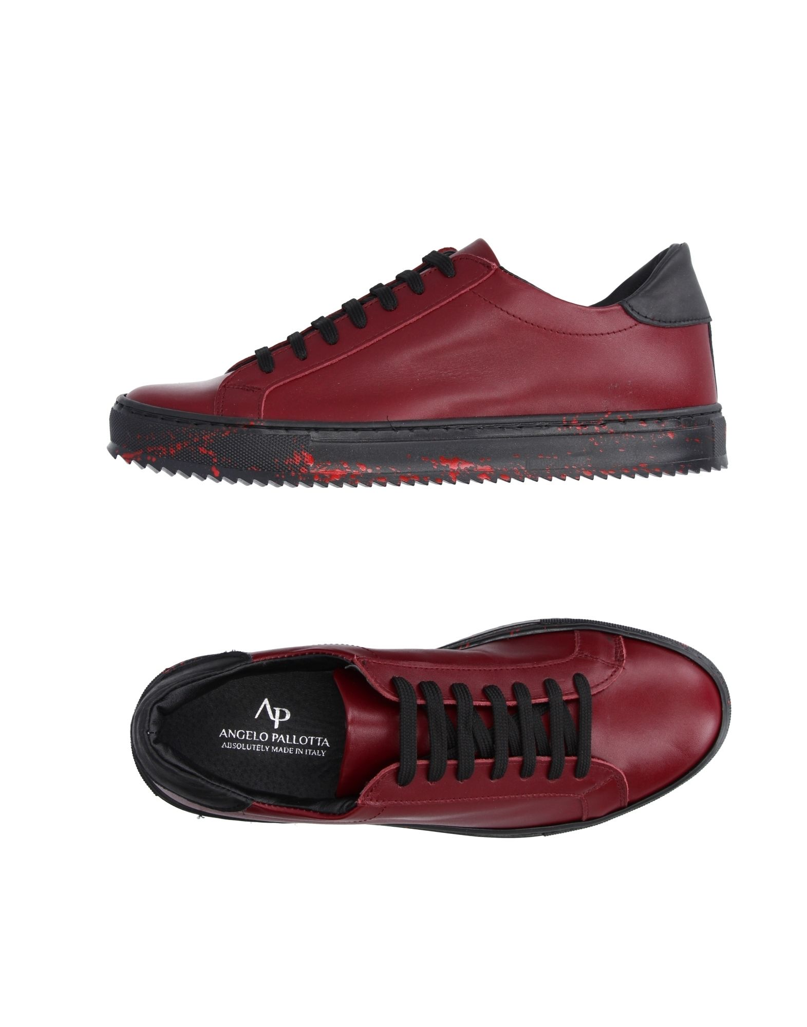 Sneakers Angelo Pallotta Donna - Acquista online su