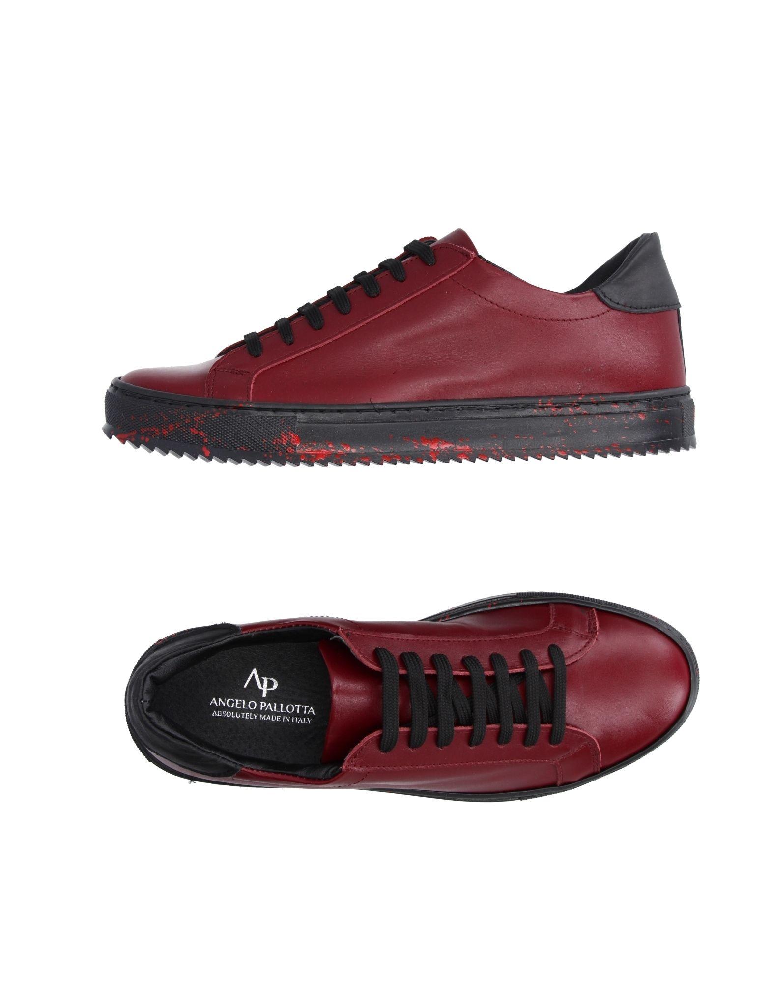 Sneakers Angelo Pallotta Uomo - 11224812WP