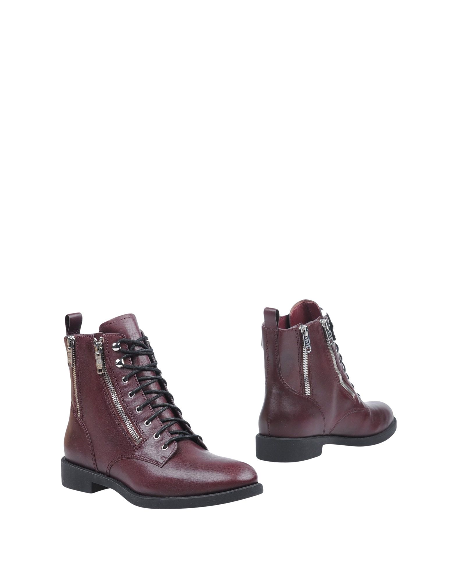 Marc By Marc Jacobs Stiefelette Damen  11224859TSGut aussehende strapazierfähige Schuhe