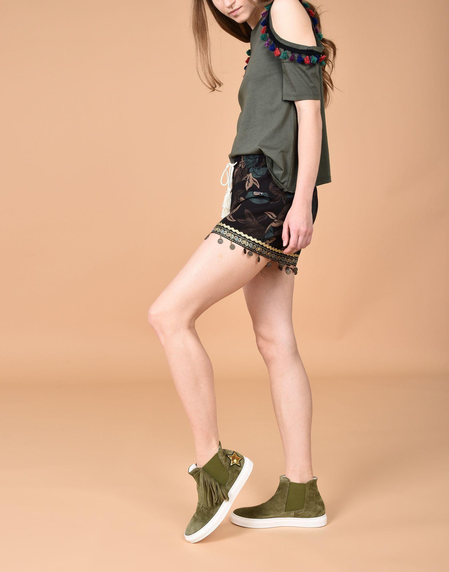 George  J. Love Stiefelette Damen  George 11224894MT Gute Qualität beliebte Schuhe 4cacf8