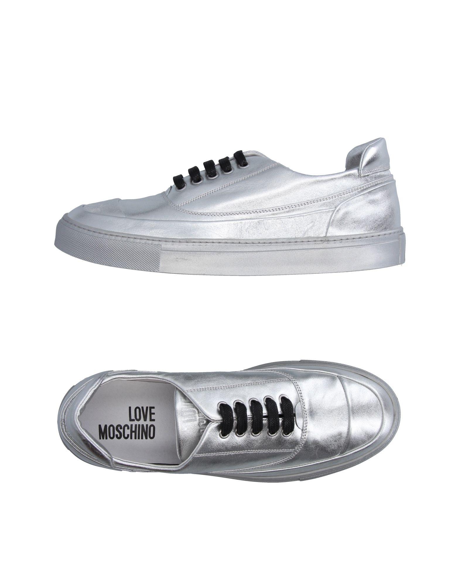 Love Moschino Sneakers Herren  11224911LV Gute Qualität beliebte Schuhe