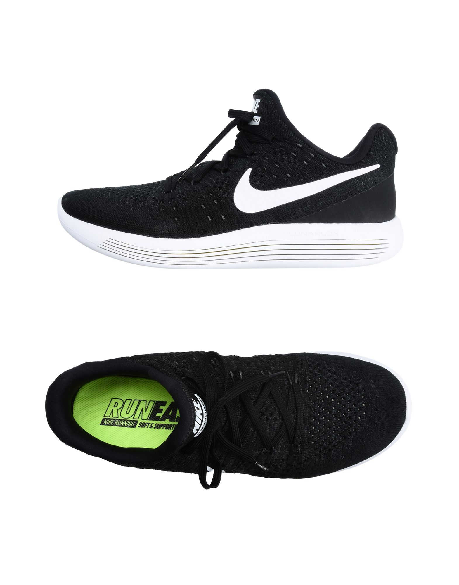 Sneakers Nike   Lunarepic Low Flyknit 2 - Donna - 11224949VO