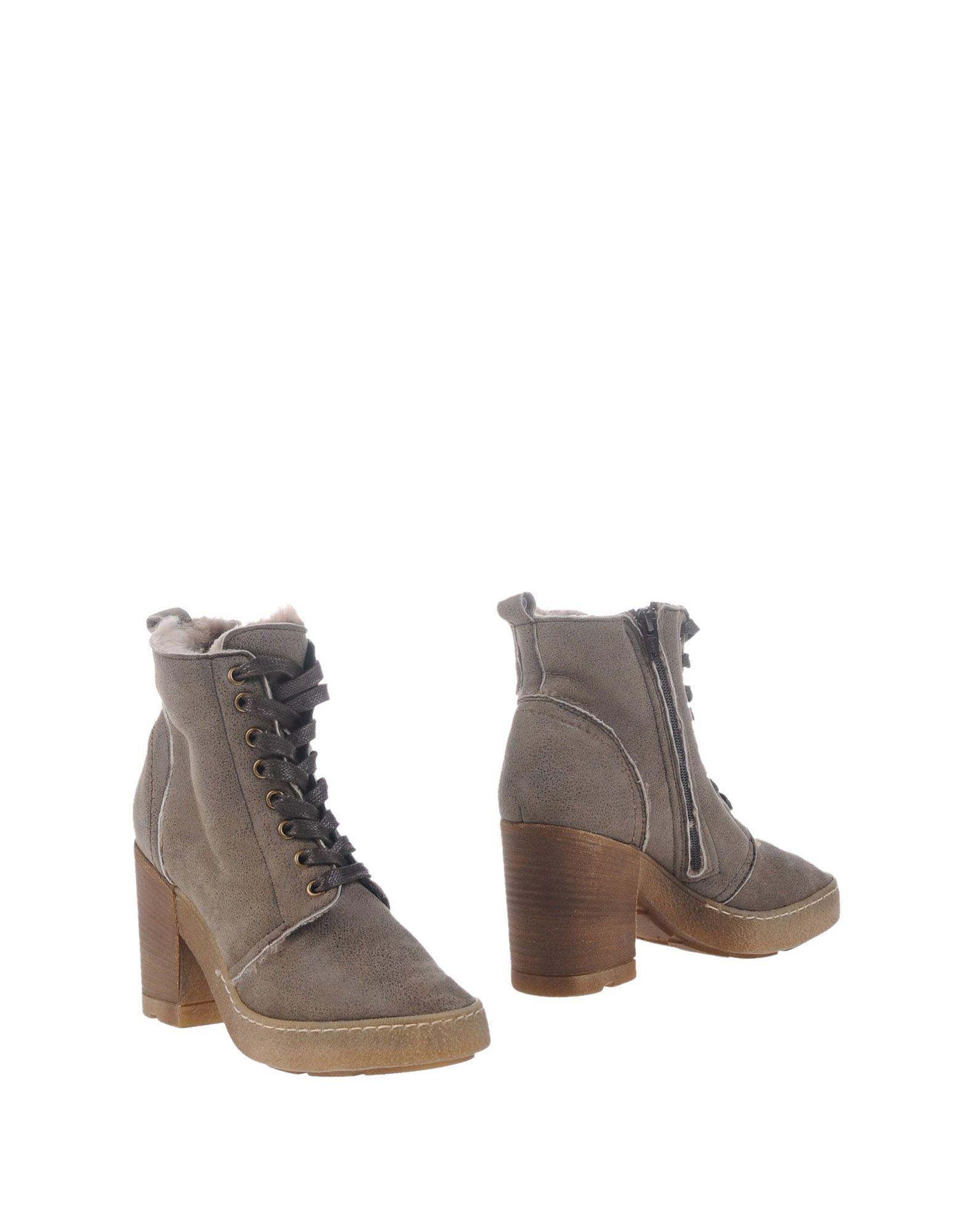 Spaziomoda beliebte Stiefelette Damen  11225029NO Gute Qualität beliebte Spaziomoda Schuhe d17a30