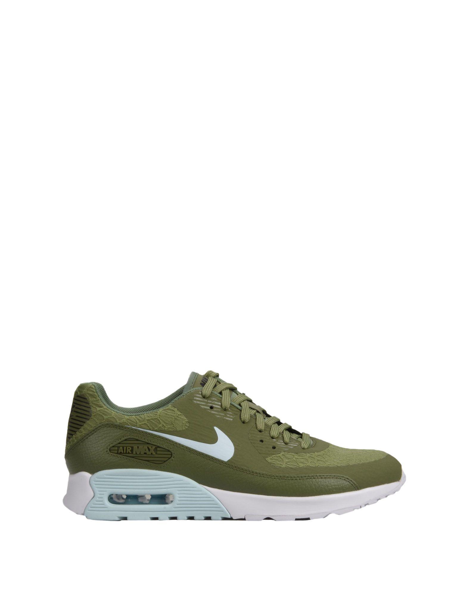 ... Sneakers Nike Air Max 90 Ultra 2.0 - Femme - Sneakers Nike sur ...
