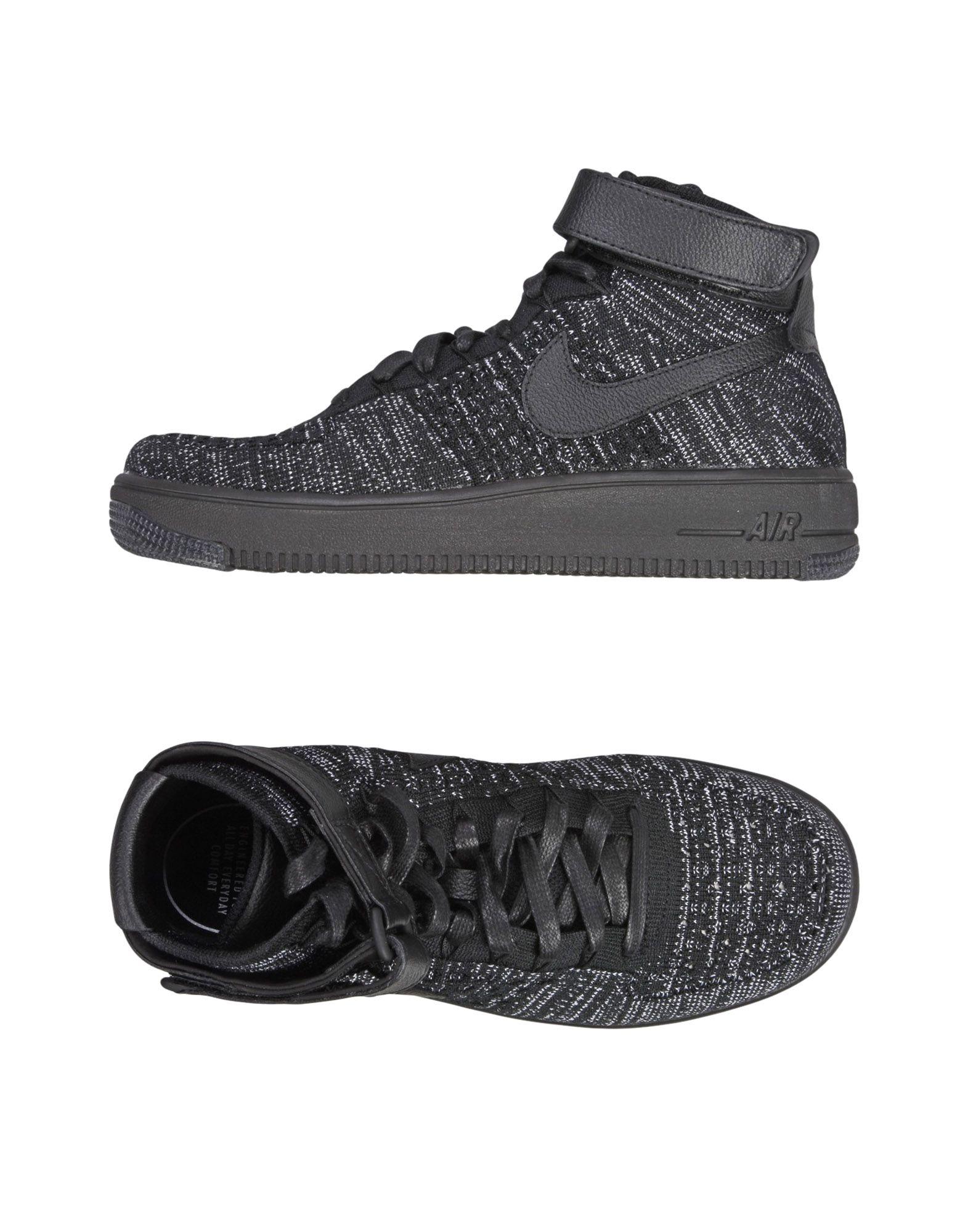 Nike   Nike  Af1 Flyknit Gutes Preis-Leistungs-Verhältnis, es lohnt sich 664480