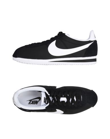 Zapatillas Nike  Classic Cortez Nylon - Mujer - Zapatillas Moda Nike - 11225070DV Negro Moda Zapatillas barata y hermosa fc9bf4
