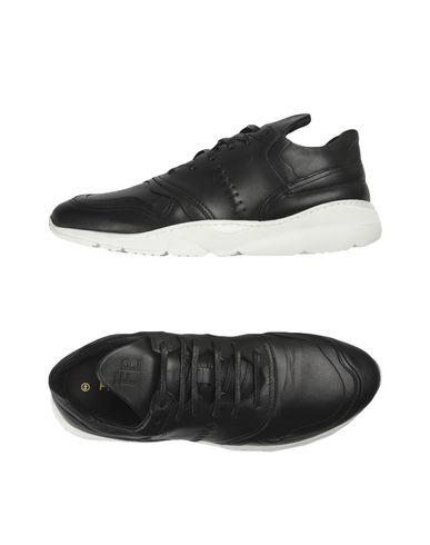 Zapatos con descuento Zapatillas Filling Pieces Oc Runner Ss17-127 - Hombre - Zapatillas Filling Pieces - 11225089BW Negro
