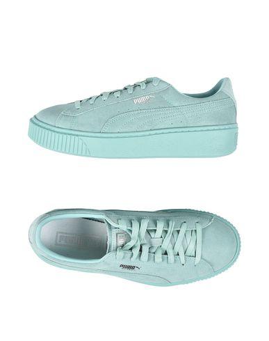 7bbbff5ed5c6 Puma Puma Platform Reset Wn s - Sneakers - Women Puma Sneakers ...