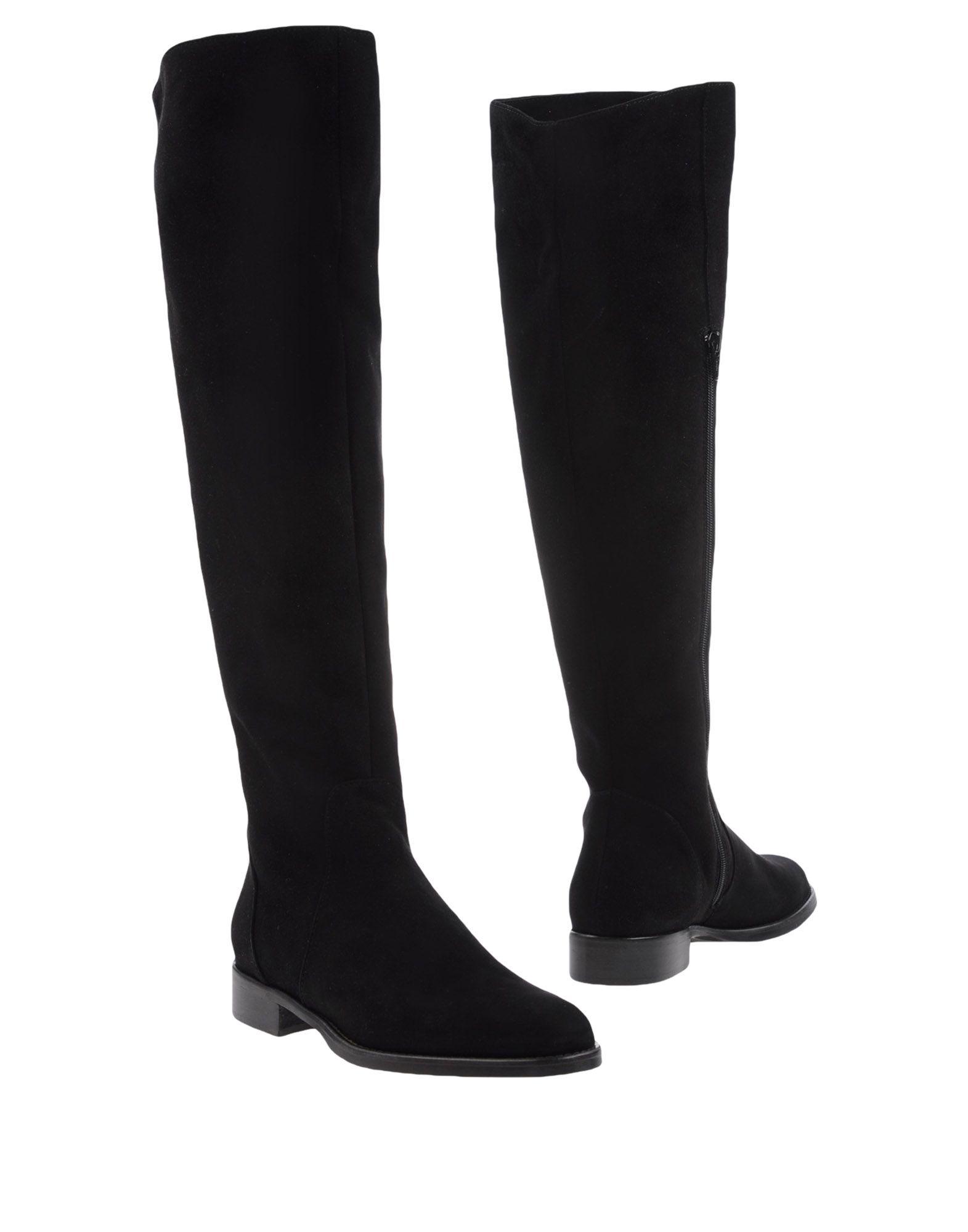 Rabatt Schuhe Spaziomoda Stiefel Damen  11225165UN