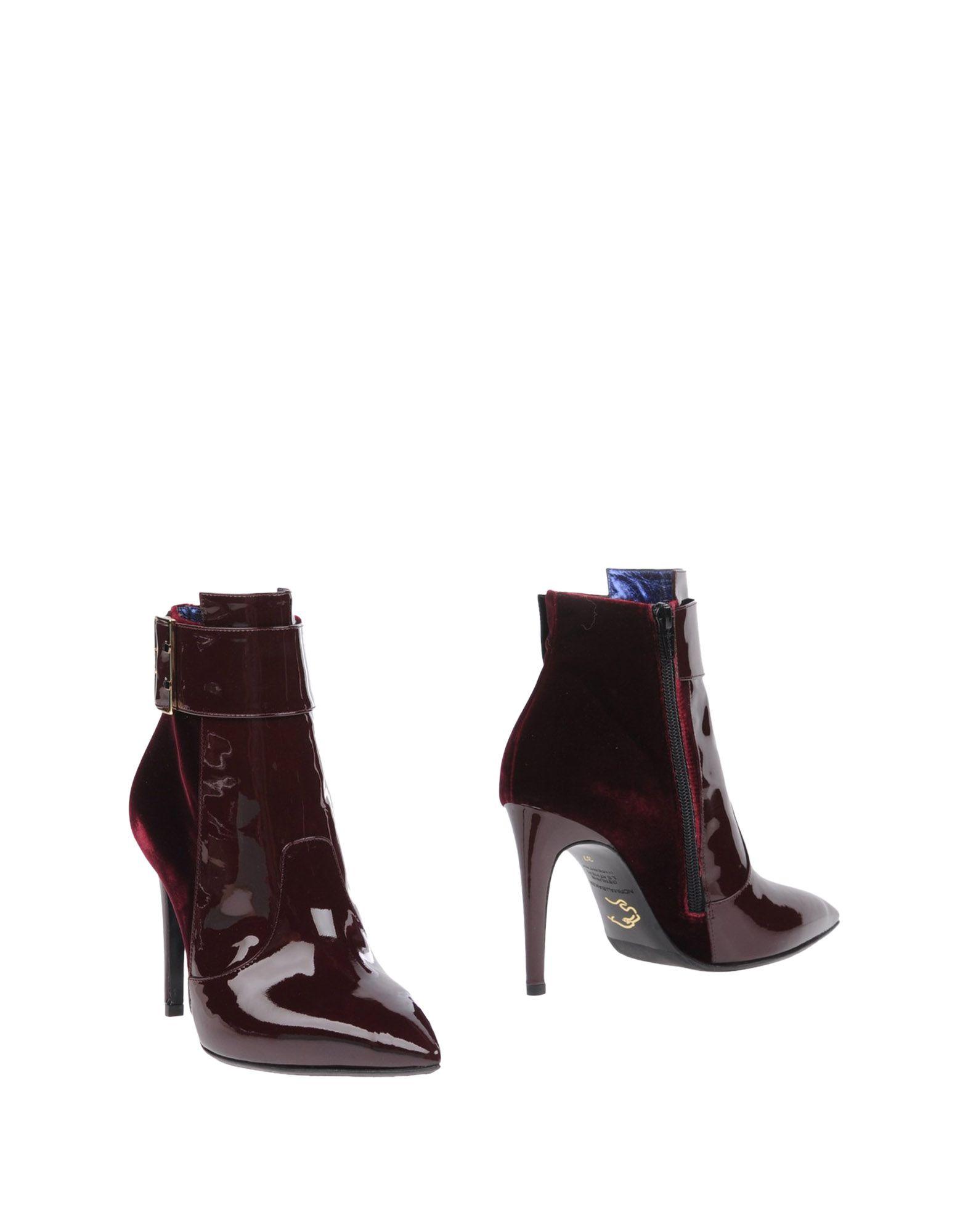 Stilvolle billige Schuhe Norma J.Baker Stiefelette Damen  11225188FM