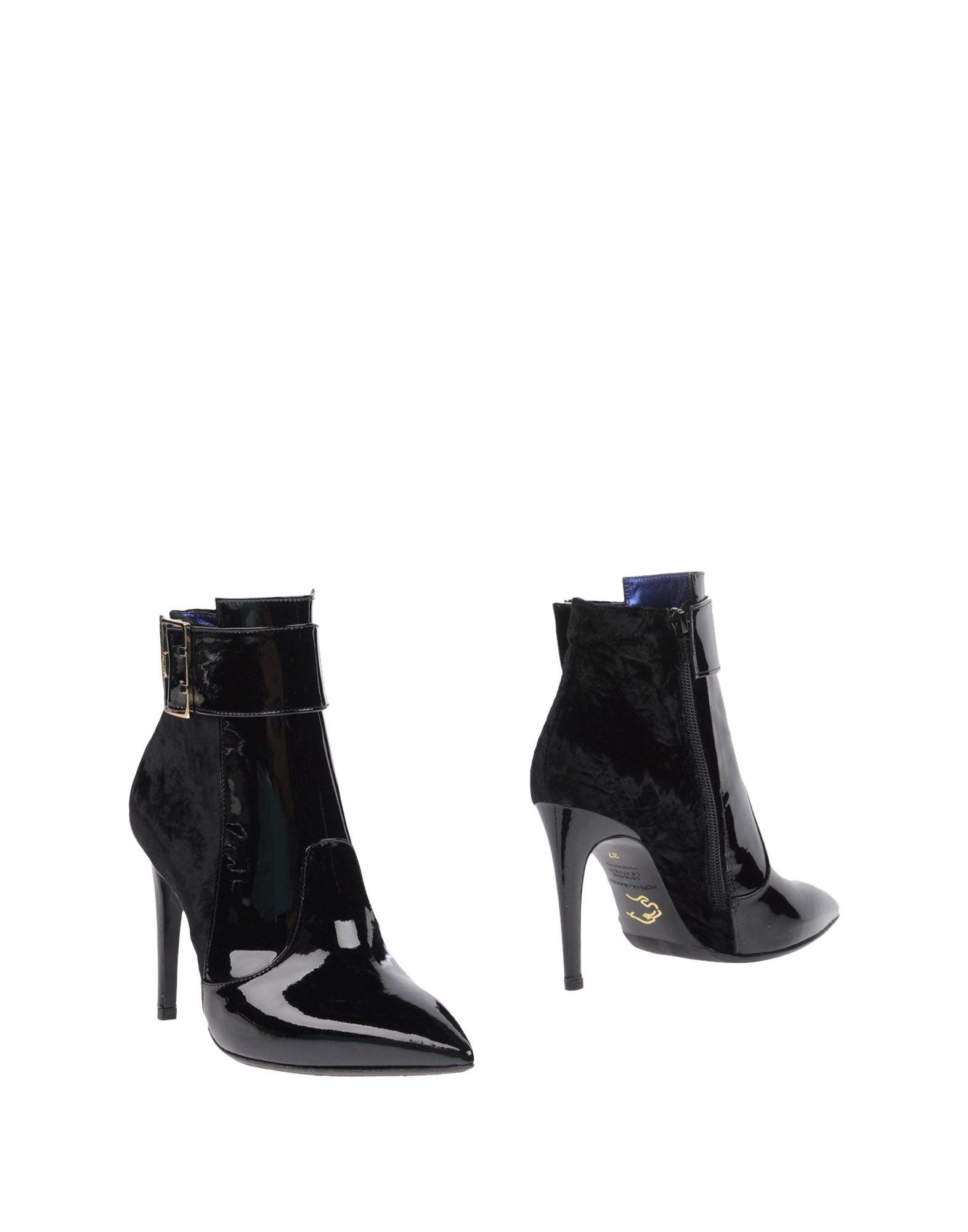 Stilvolle billige Schuhe Damen Norma J.Baker Stiefelette Damen Schuhe  11225188SV d0d96b