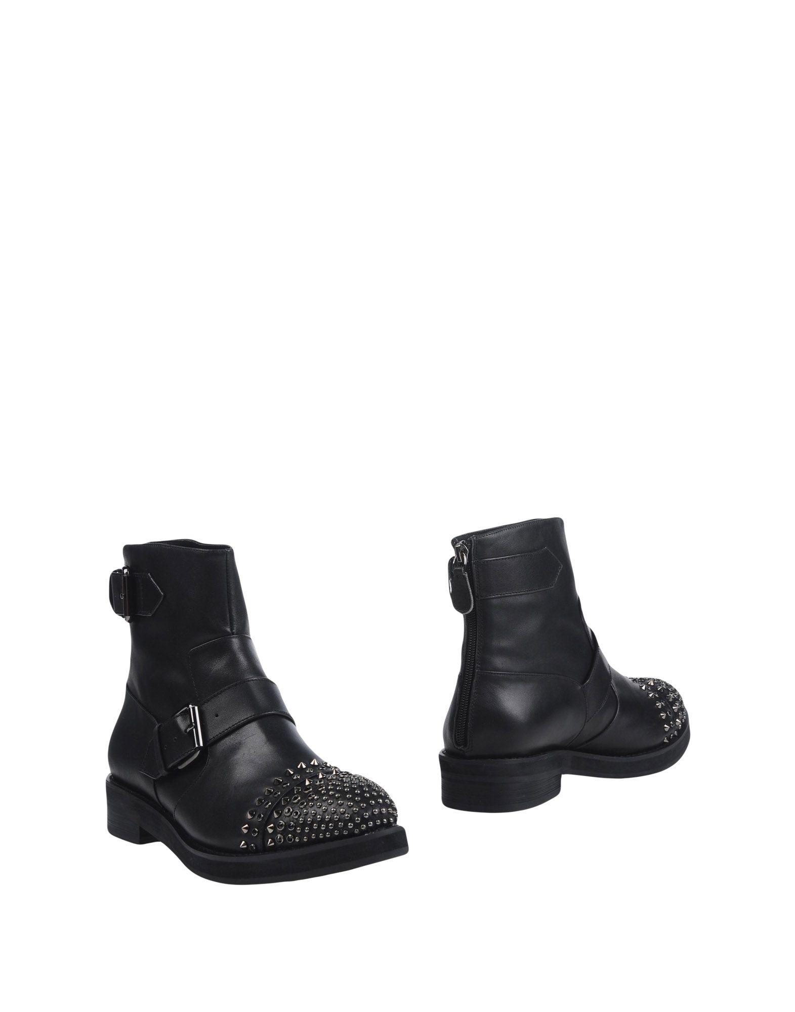 Stilvolle billige Schuhe Lola Cruz Stiefelette Damen  11225200DN