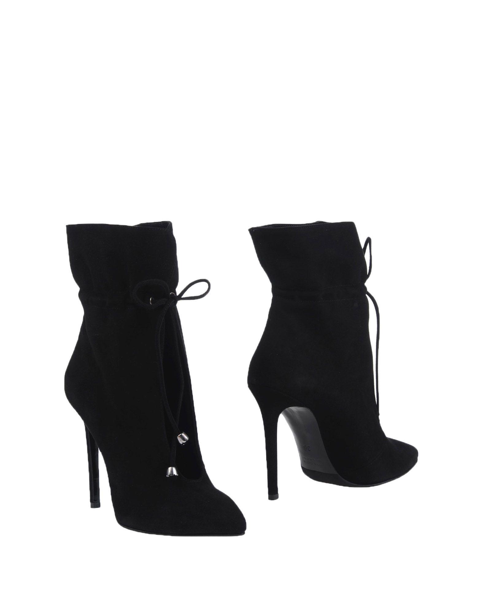 Stilvolle billige Schuhe Marc Ellis Stiefelette Damen  11225329HS