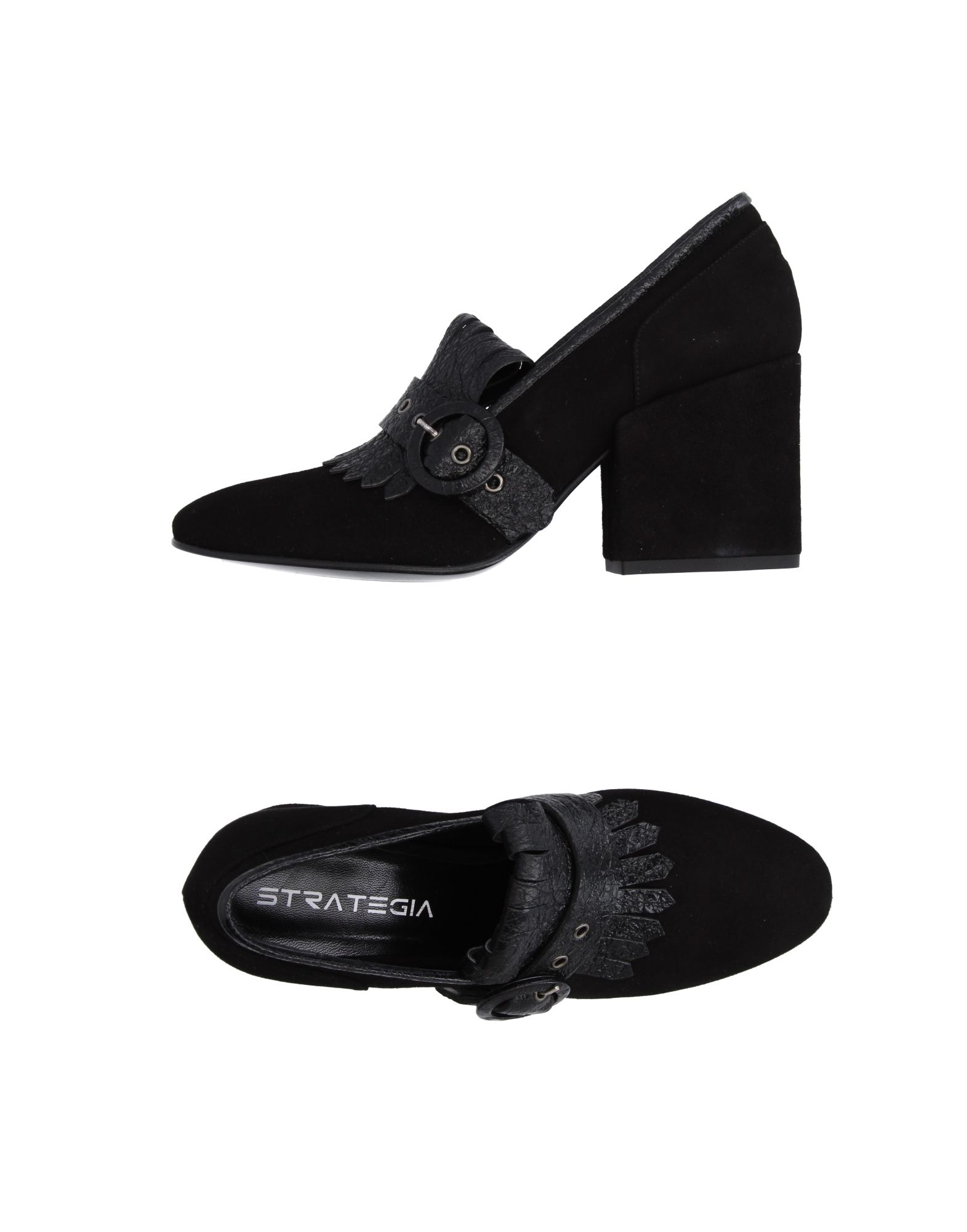 Mocassino Strategia damen - 11225362DU