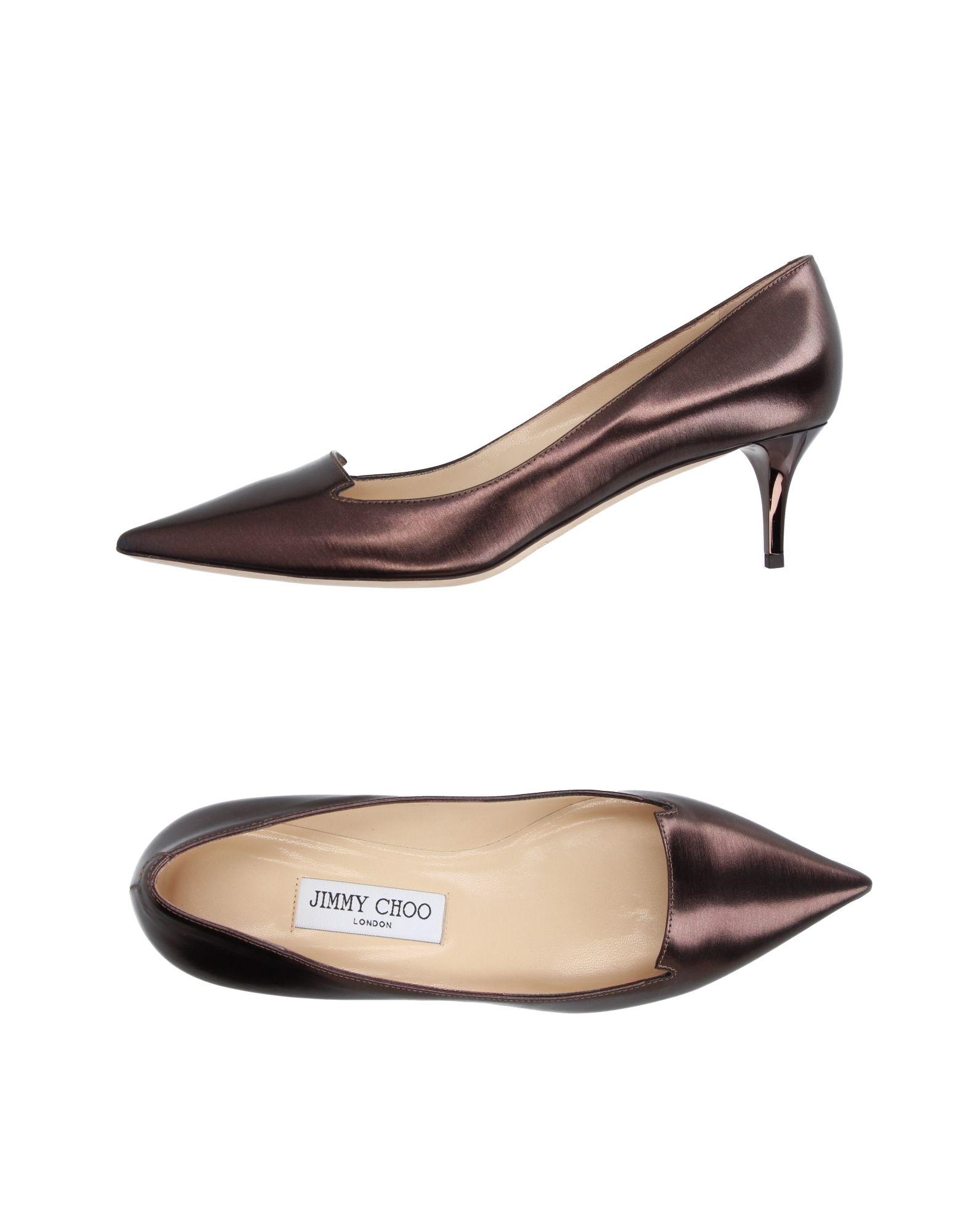 Jimmy Choo Mokassins Damen  11225365FAGünstige gut aussehende Schuhe