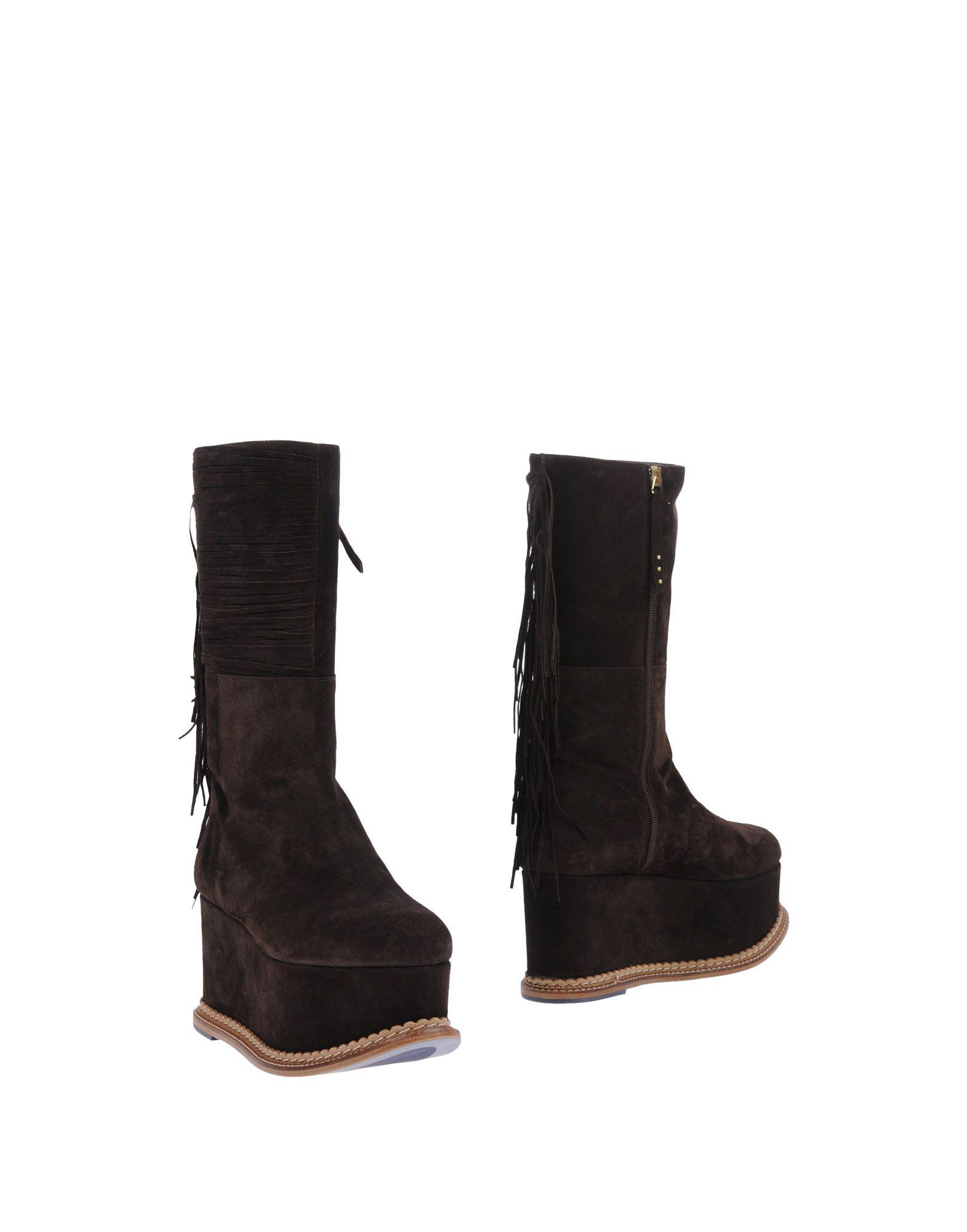 Gut um billige Schuhe zu tragenPaloma Barceló Stiefel Damen   Damen 11225408KT 678f7b