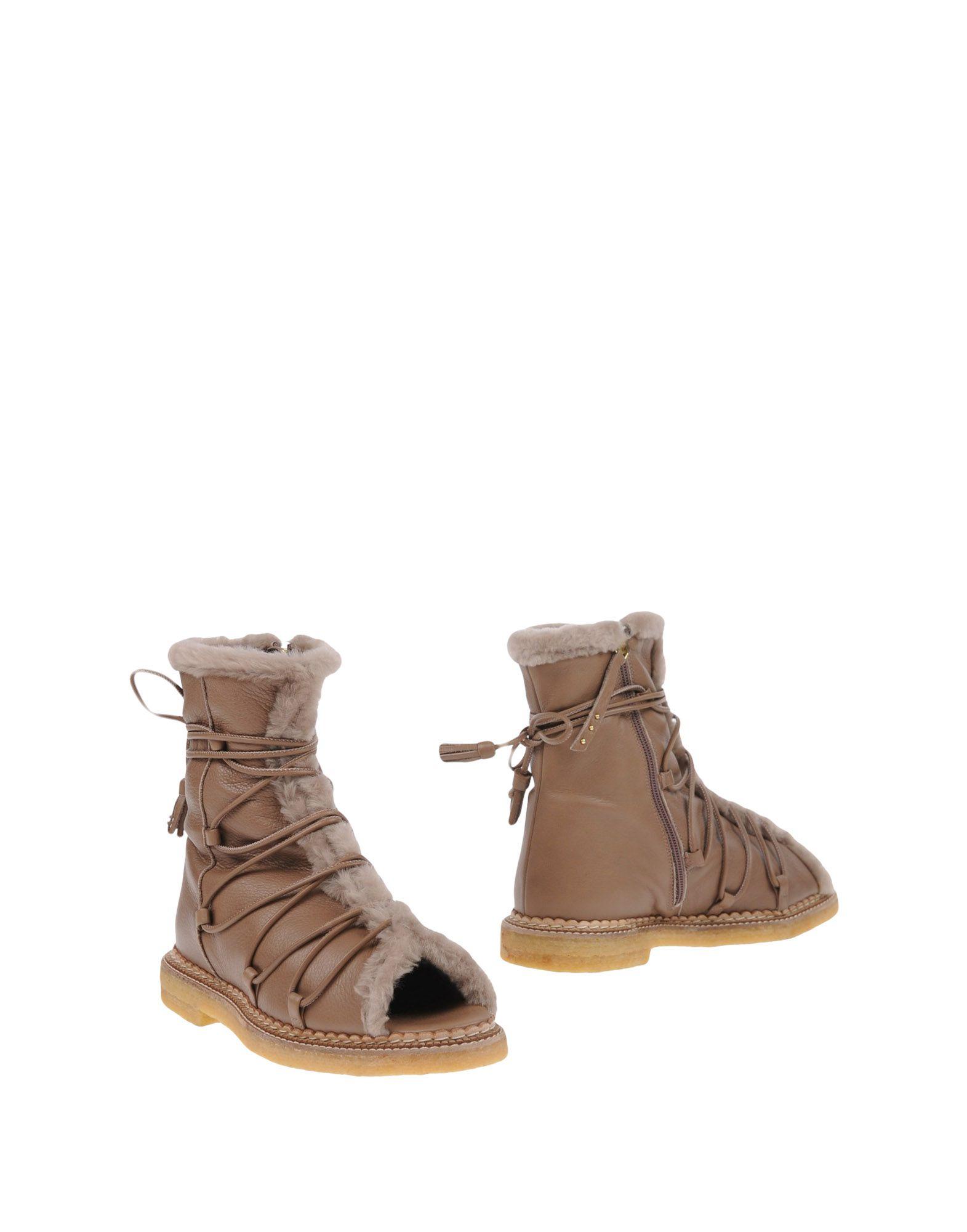 Paloma Barceló Paloma Ankle Boot - Women Paloma Barceló Barceló Ankle Boots online on  Canada - 11225426NT 71033d