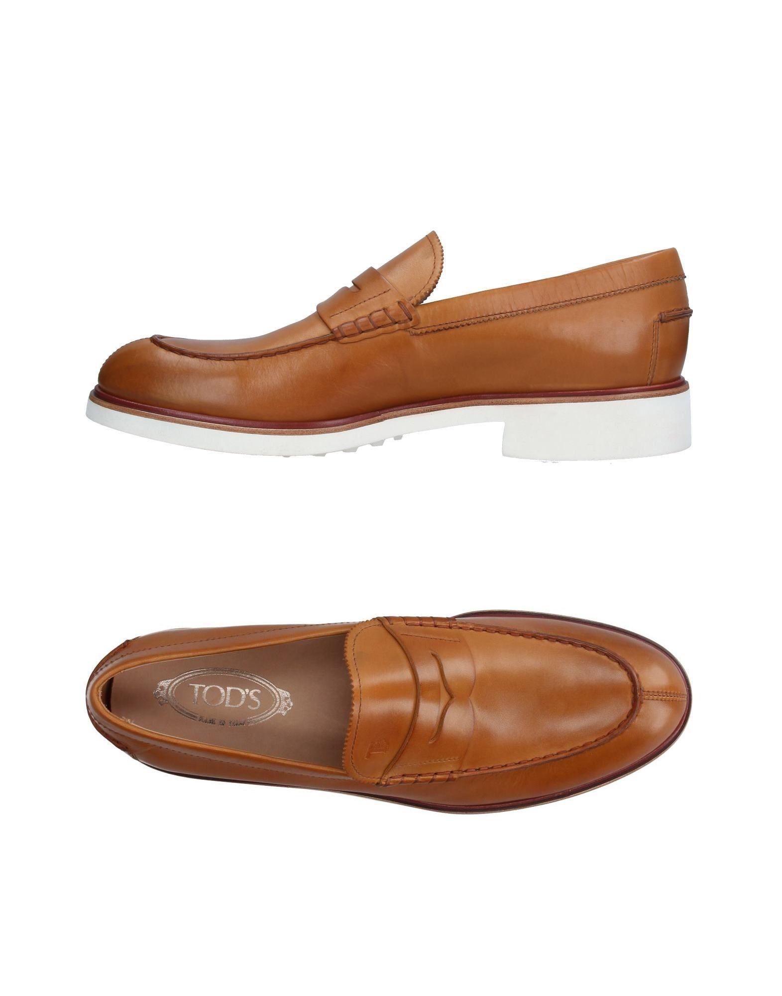 Tod's Mokassins Herren  11225500FA Gute Qualität beliebte Schuhe