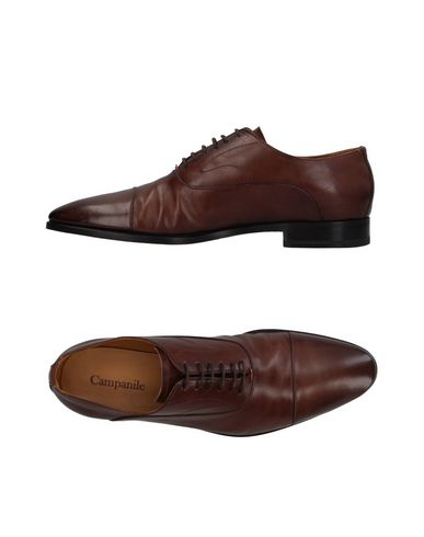 supply sale online cheap sale low price CAMPANILE Laced shoes free shipping from china buy cheap very cheap rNpbs