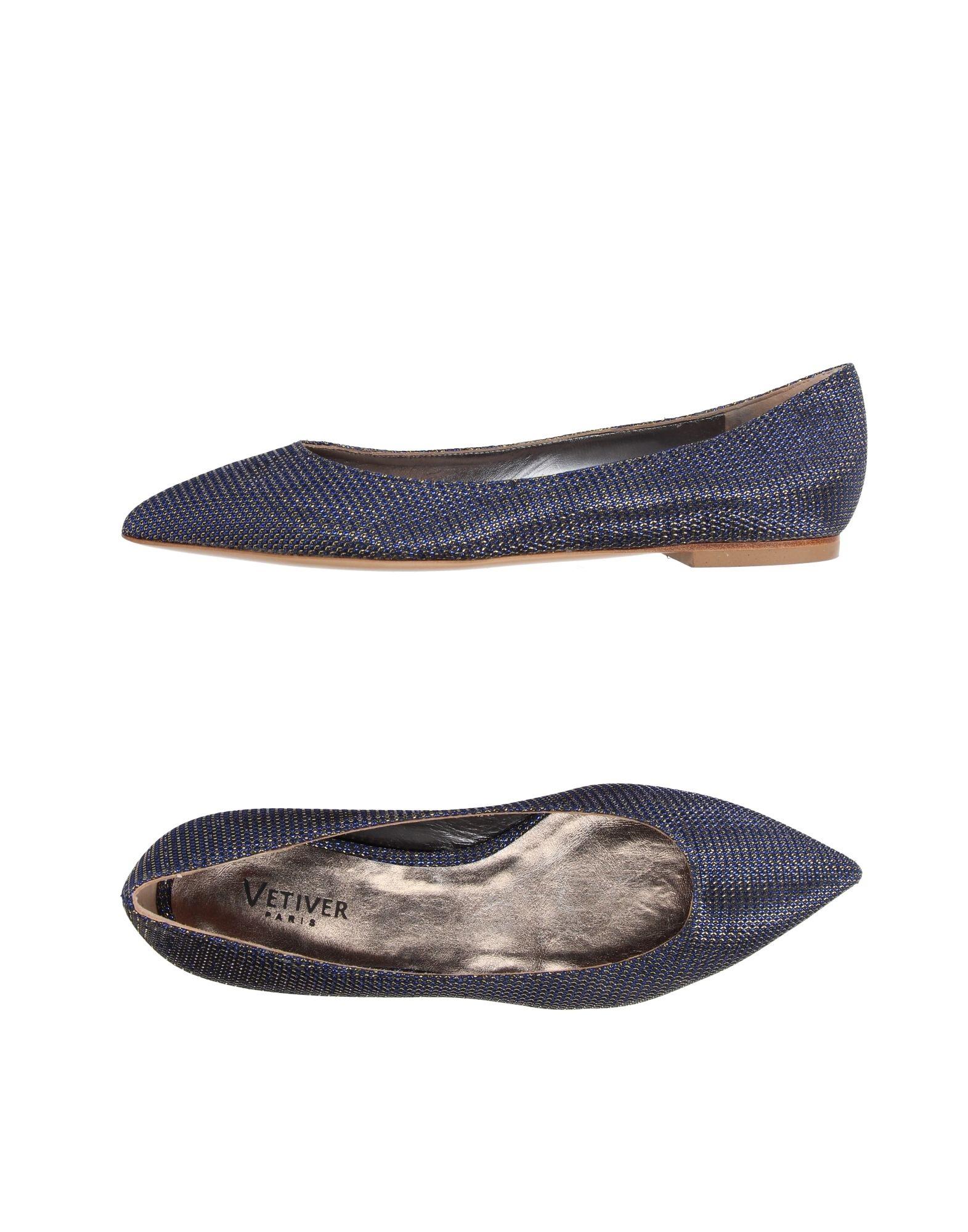 Haltbare Mode billige Schuhe Vetiver Ballerinas Damen  11225540AR Heiße Schuhe