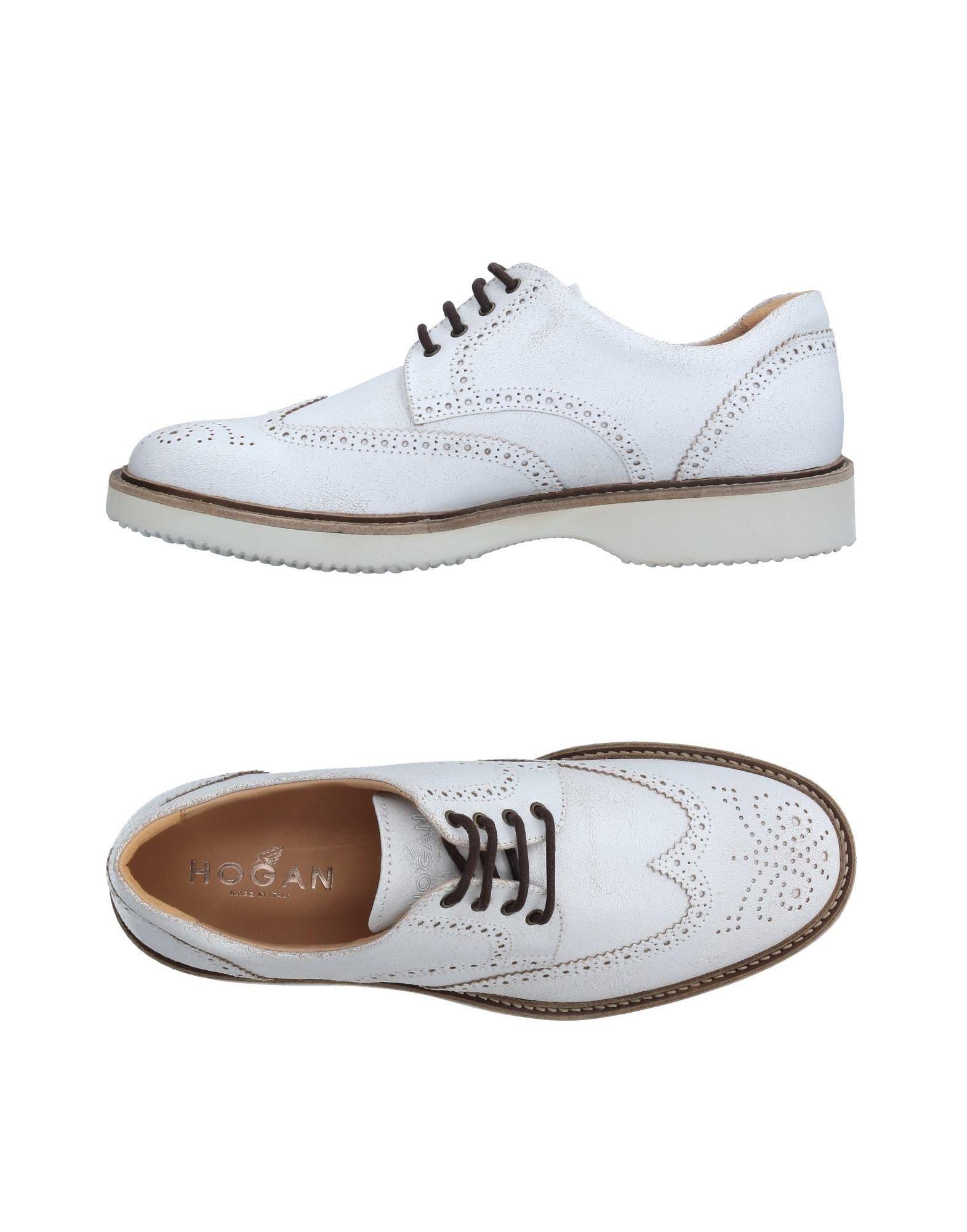 Chaussures À Lacets Hogan Homme - Chaussures À Lacets Hogan   - 11225559UI