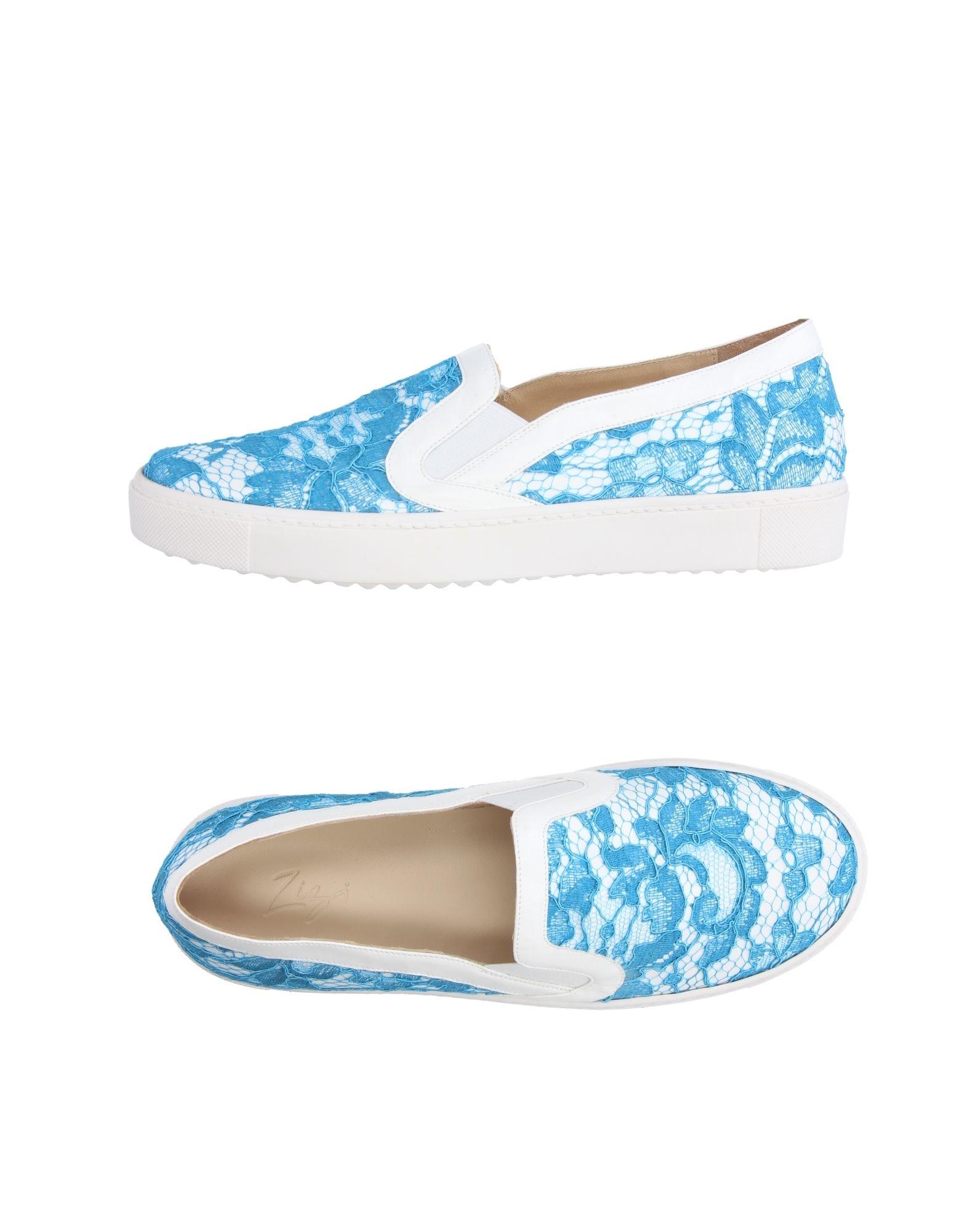 Gut um billige Schuhe zu tragenZizi By Florsheim Sneakers Damen  11225562RF