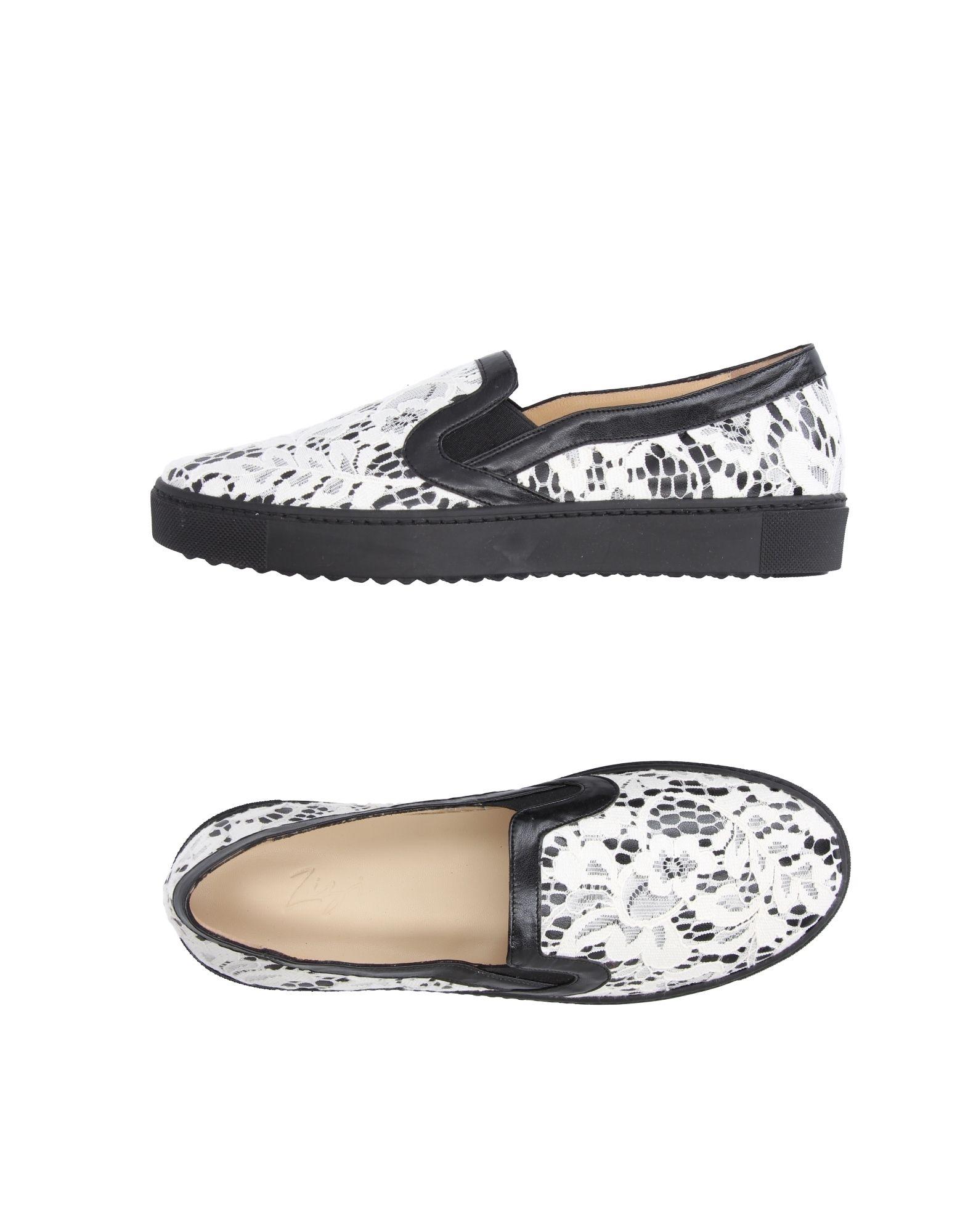 Gut um billige Schuhe zu tragenZizi By Florsheim Sneakers Damen  11225566EQ
