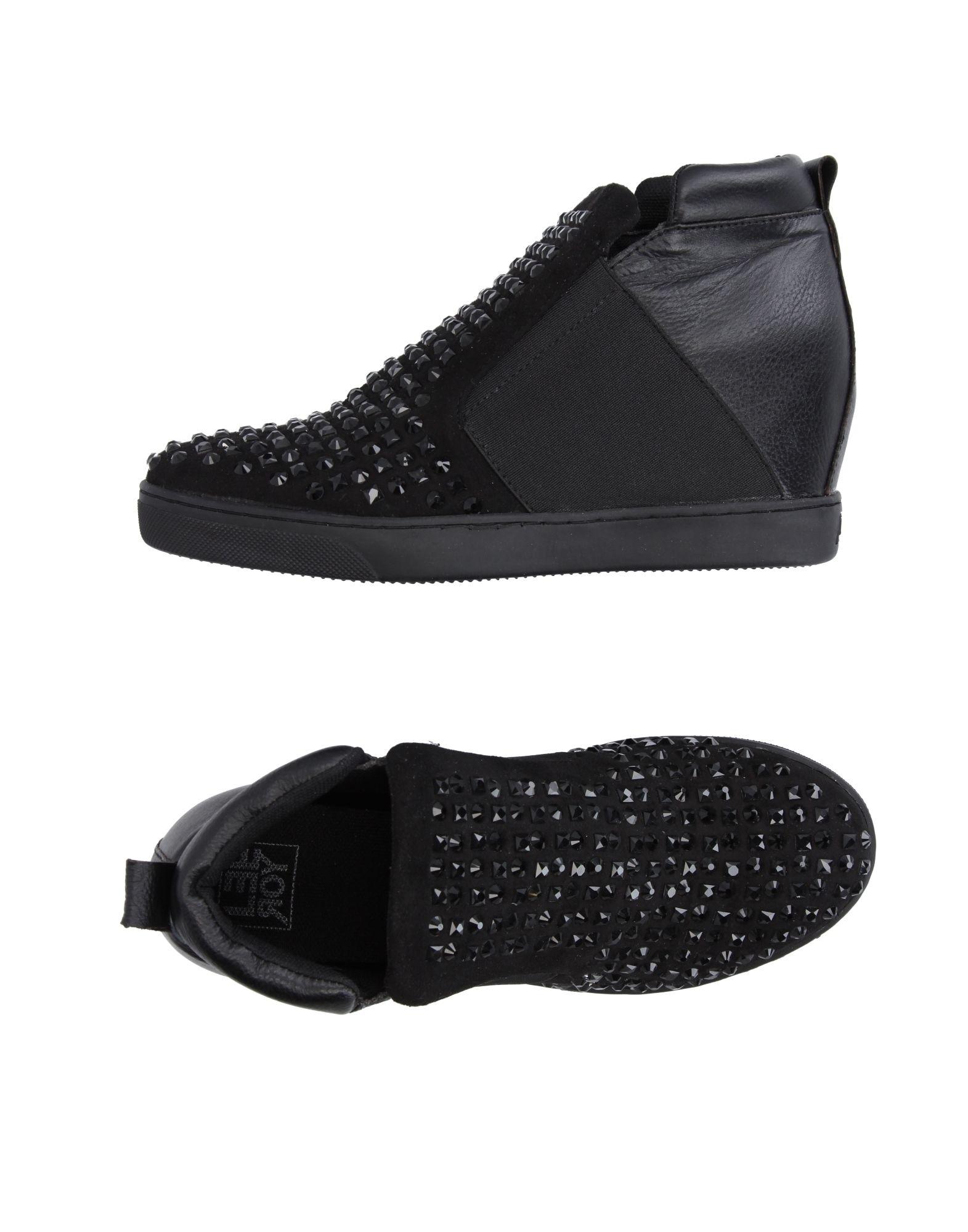 Sneakers Leeroy Femme - Sneakers Leeroy sur