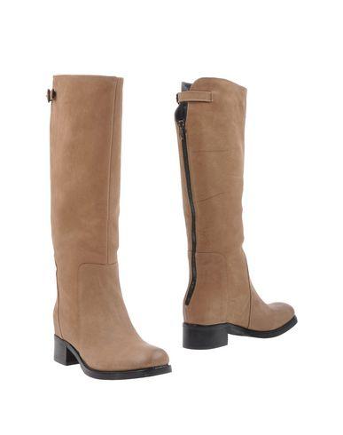Zapatos de moda hombres y mujeres de moda de casual Bota Paola Ferri Mujer - Botas Paola Ferri - 11225658OB Caqui fcc3e9