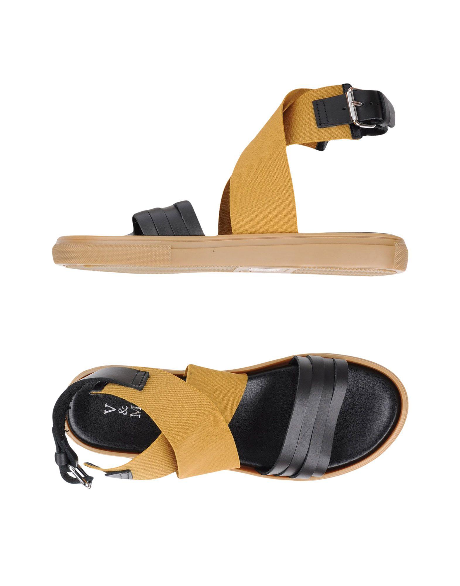 Sandales V&M Femme - Sandales V&M sur