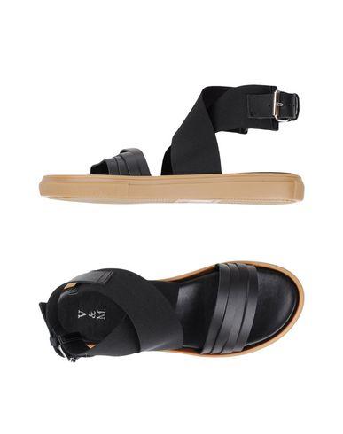 FOOTWEAR - Toe strap sandals on YOOX.COM V&M jh0EEsBV
