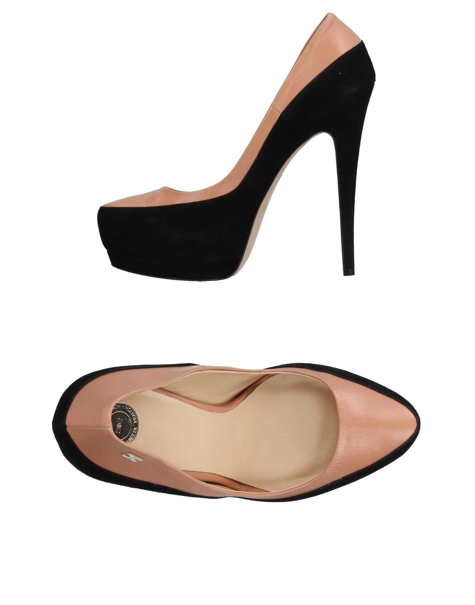 Elisabetta Franchi Pumps Damen  11225723HQ Beliebte Schuhe