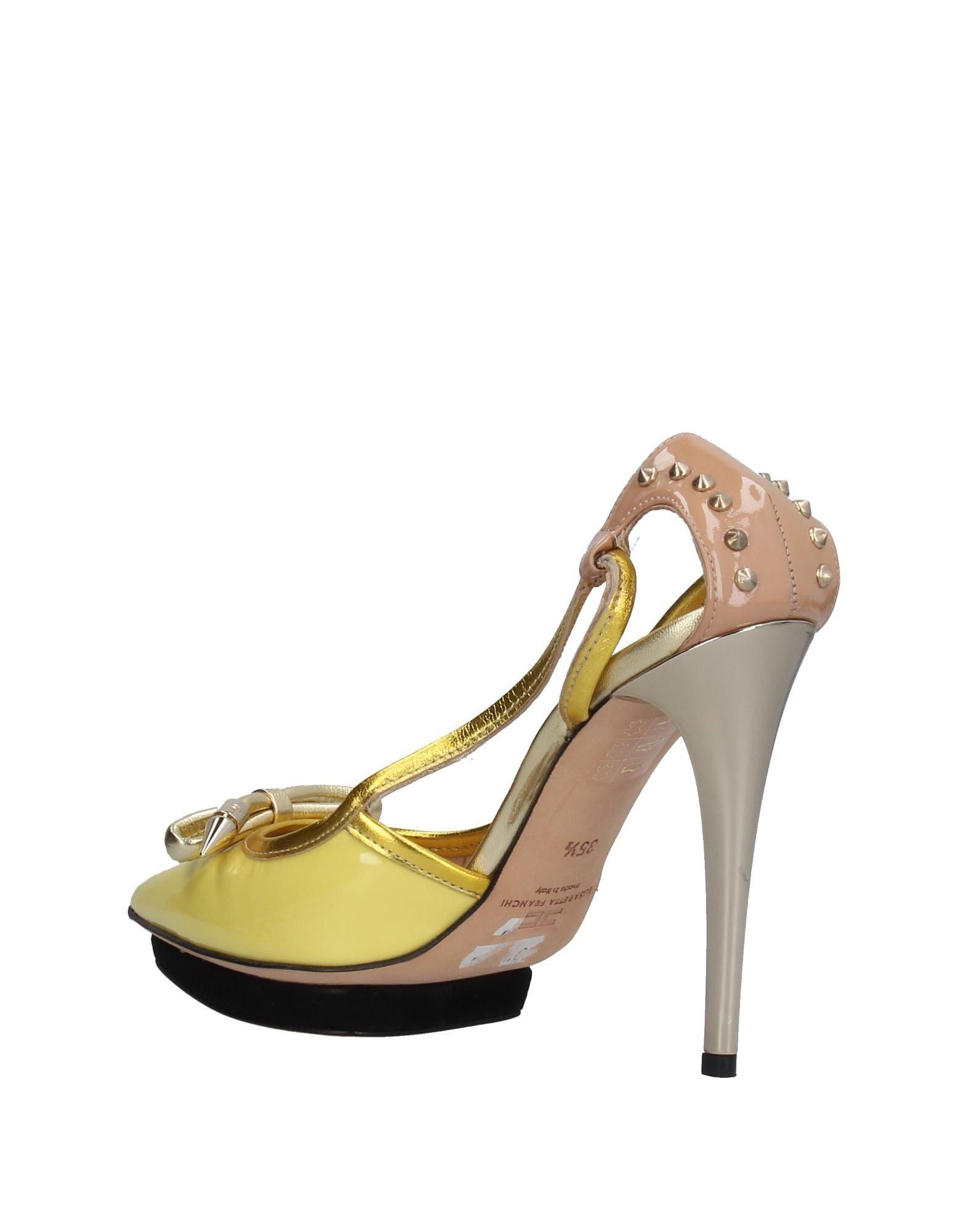 Elisabetta 11225728RAGut Franchi Pumps Damen  11225728RAGut Elisabetta aussehende strapazierfähige Schuhe 2e82d8