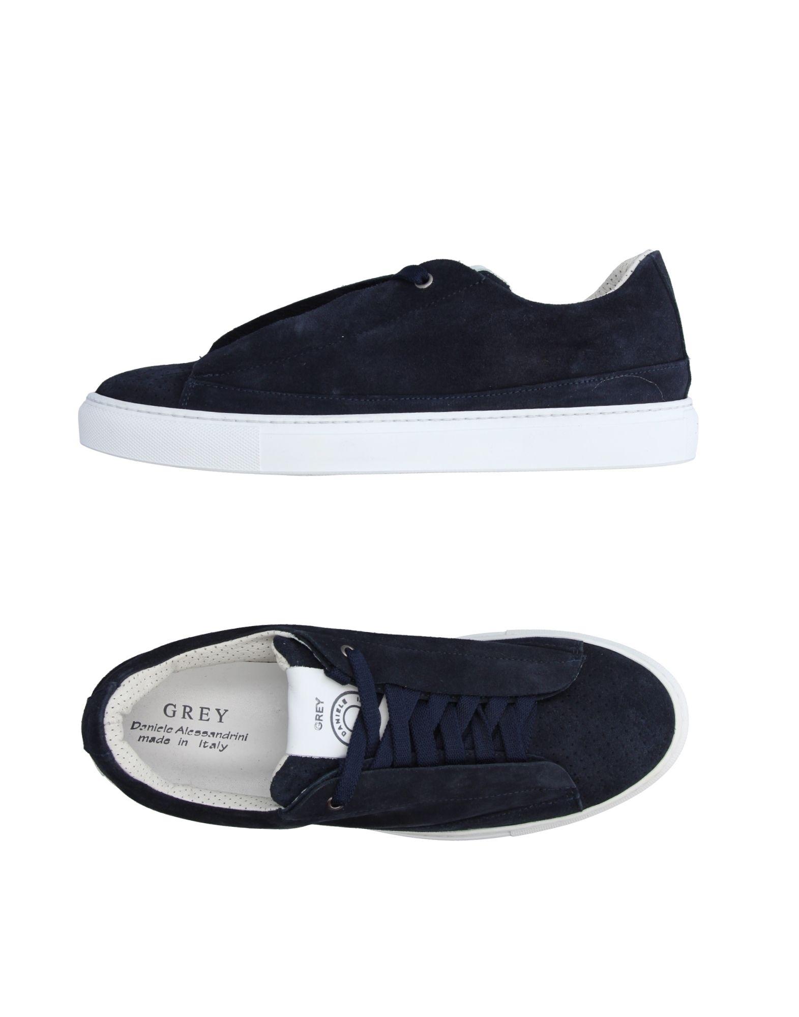 Sneakers Daniele Alessandrini Uomo - 11225742FG