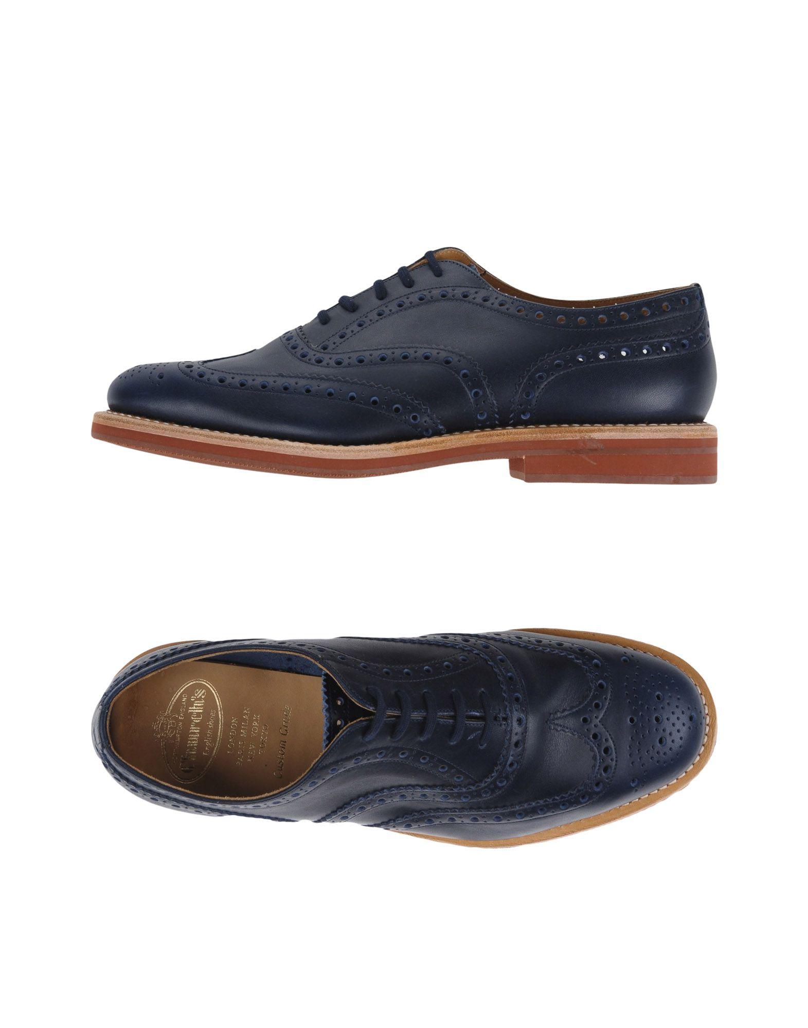 Günstige und modische Schuhe Church's Schnürschuhe Herren  11225753PG