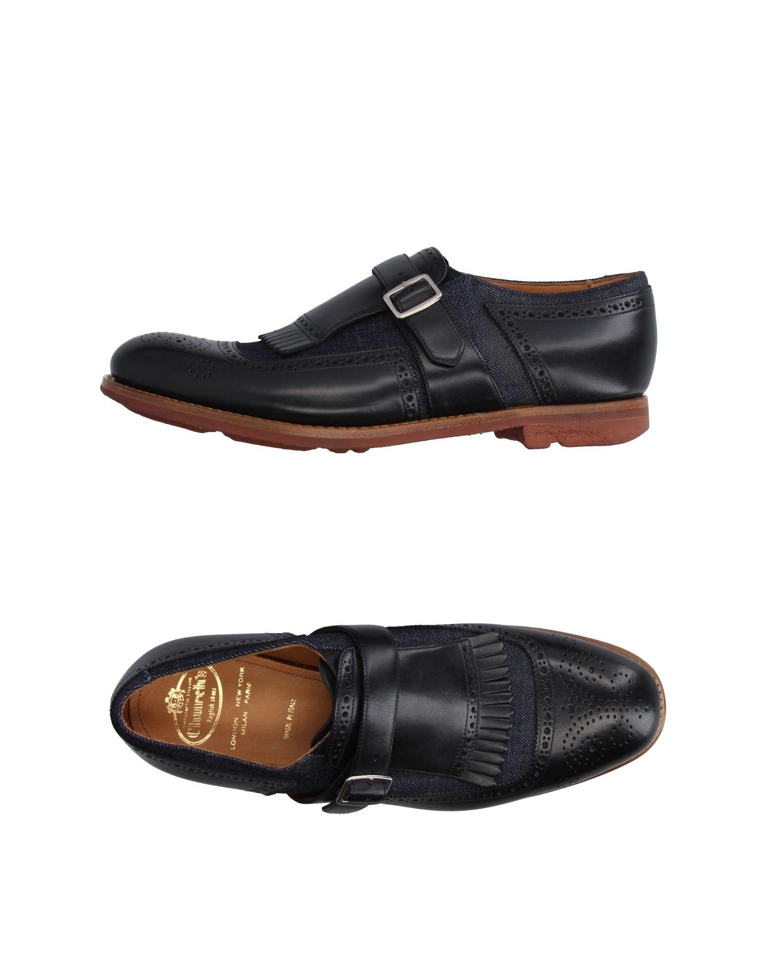 Church's Mokassins Herren    11225766GV Heiße Schuhe a160c1