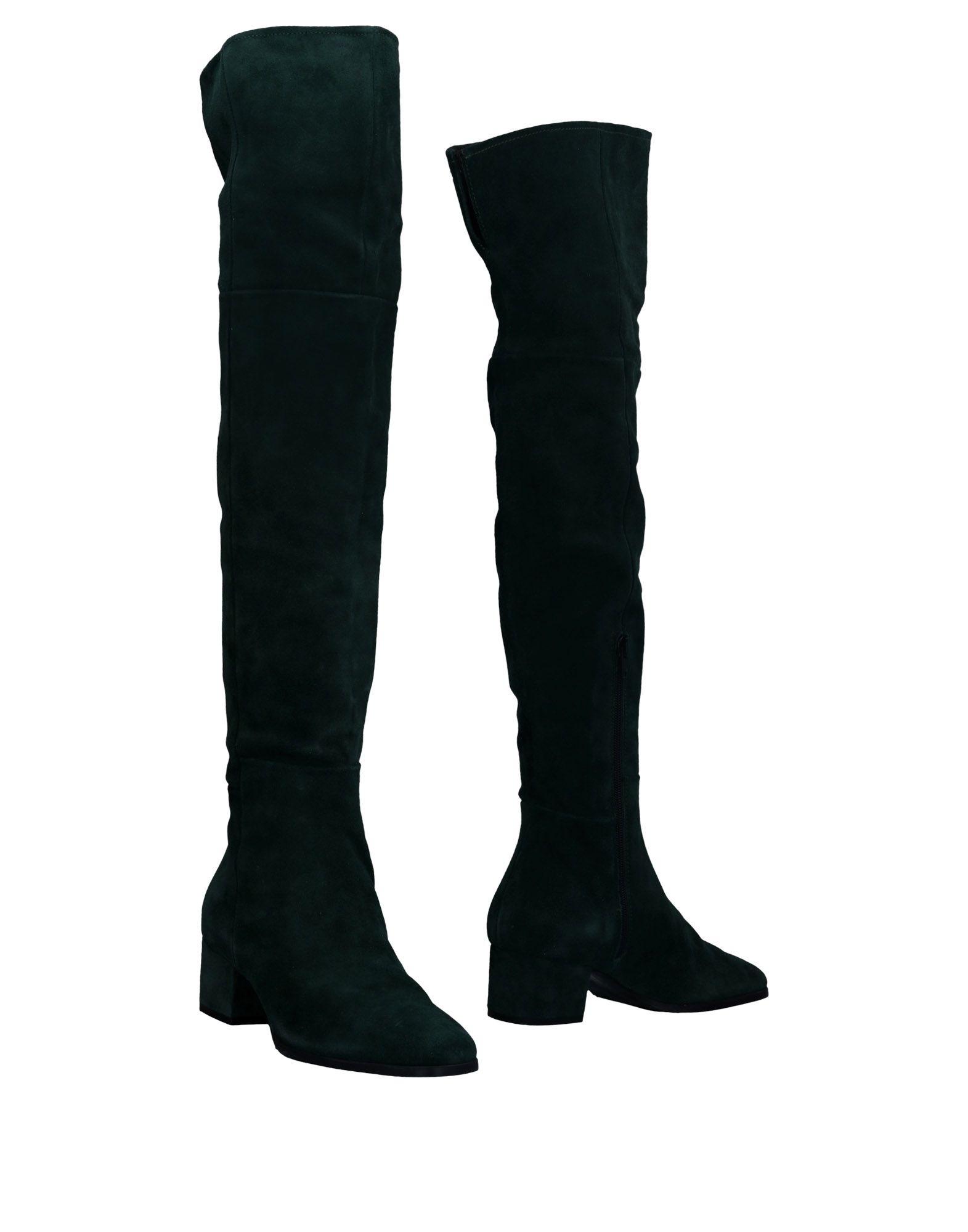 Paola Ferri Stiefel Damen  11225786WXGut aussehende strapazierfähige Schuhe