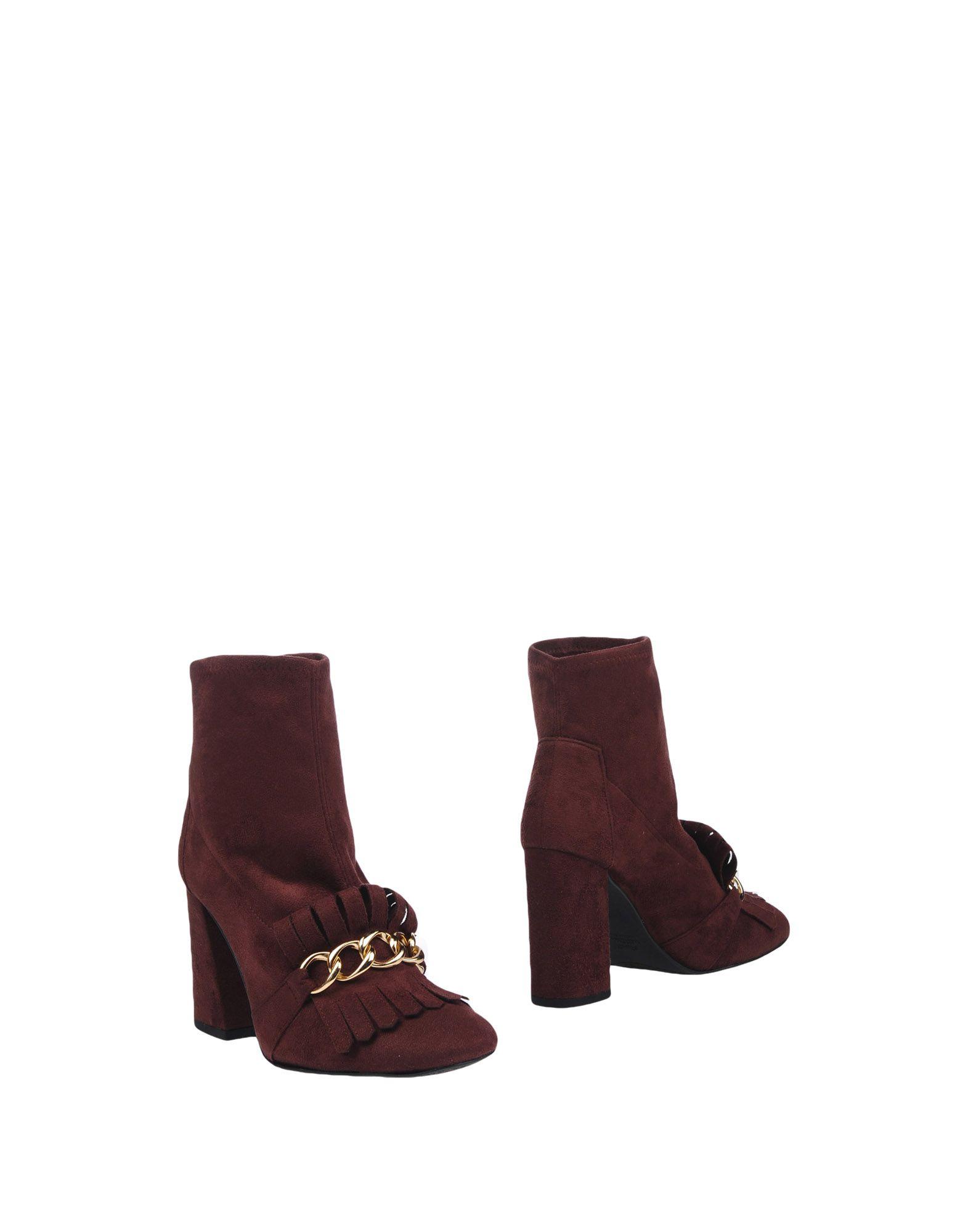 Stuart Weitzman gut Stiefelette Damen  11225818GQGünstige gut Weitzman aussehende Schuhe c22d8c