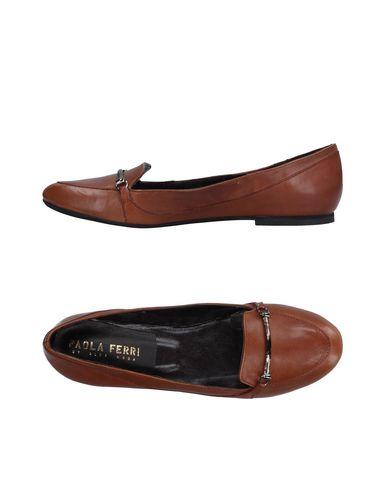 PAOLA FERRI - Loafers