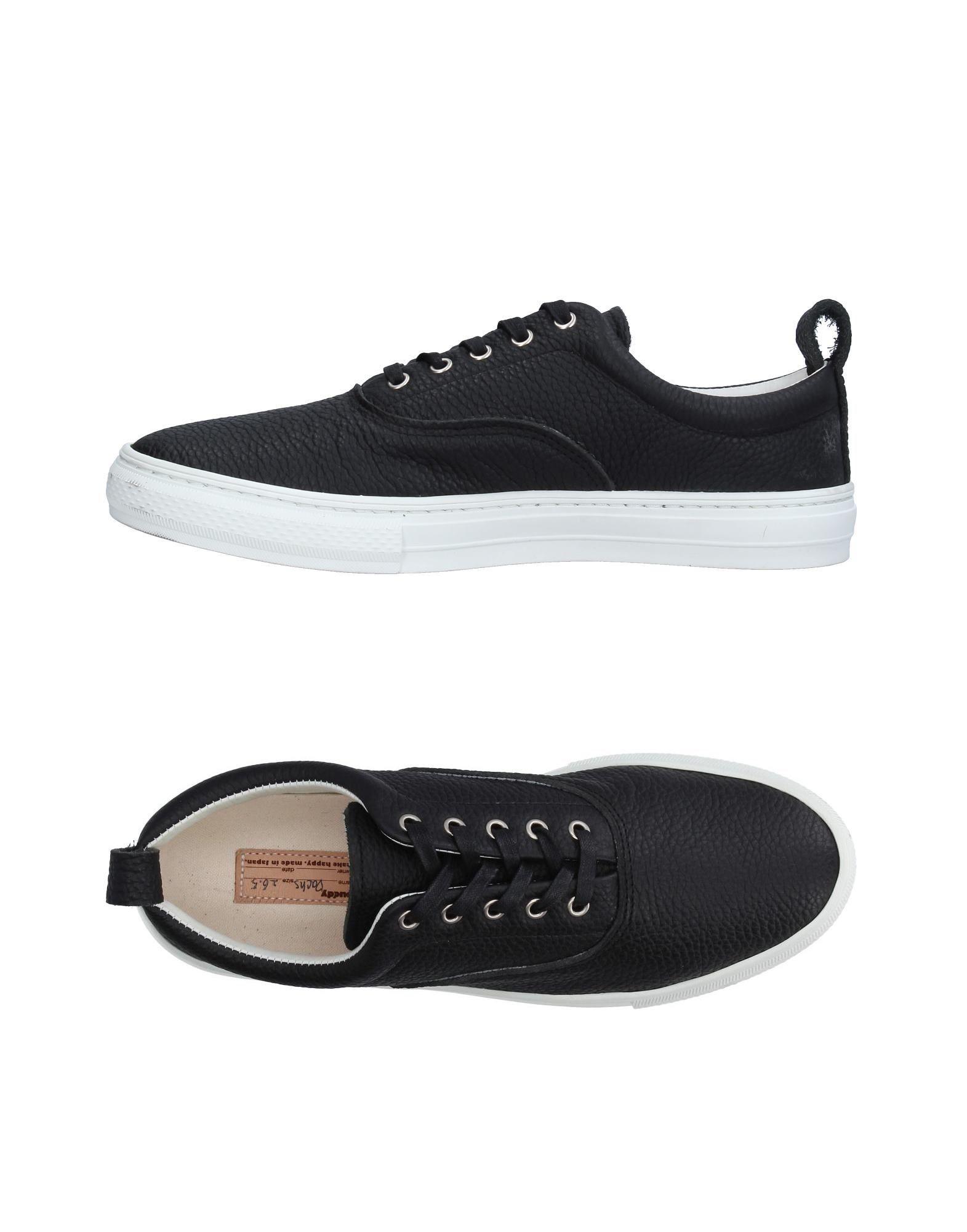 Haltbare Mode billige Schuhe Buddy Sneakers Herren  11225840XQ Heiße Schuhe