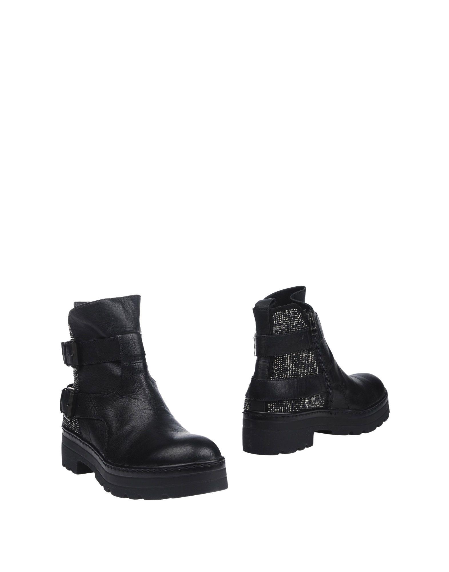 Gut Sport um billige Schuhe zu tragenJanet Sport Gut Stiefelette Damen  11225878GK 56042b