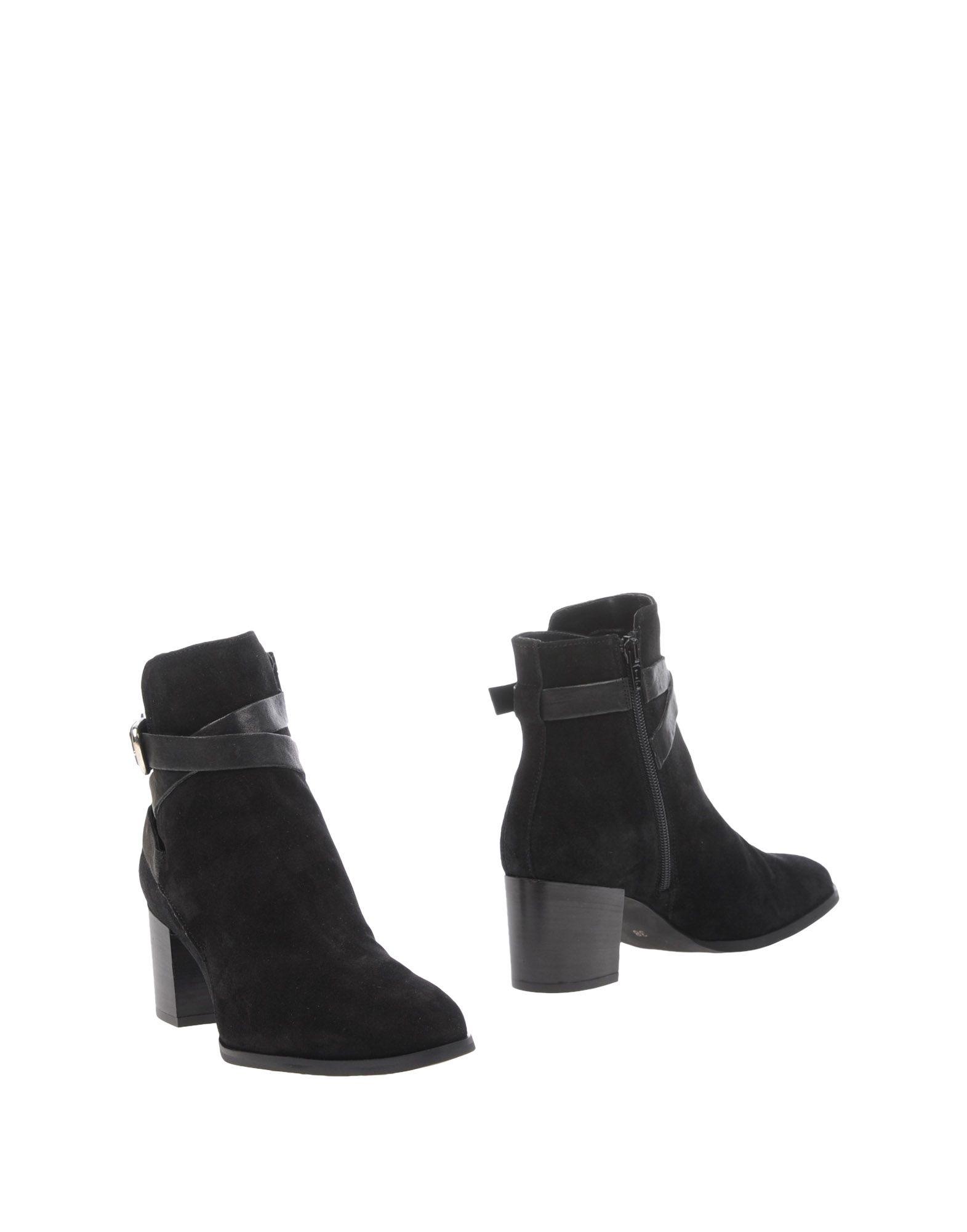 Paola Ferri Stiefelette Damen  11225932BI Gute Qualität beliebte Schuhe