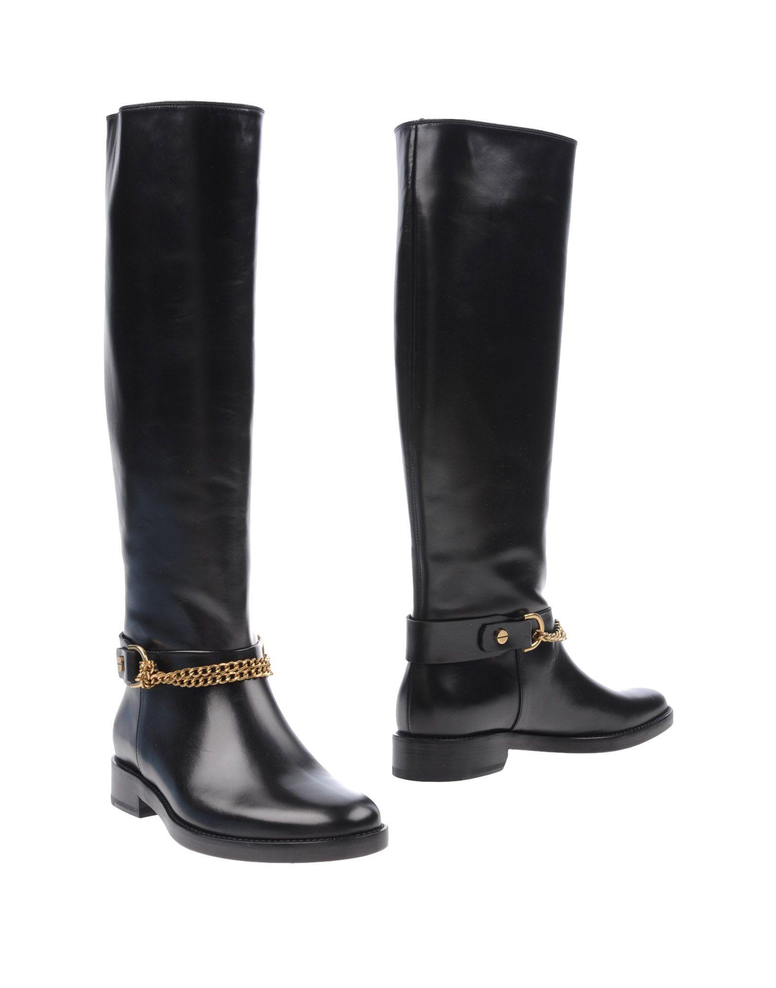 Lanvin Stiefel Damen  11225960DLGünstige gut aussehende Schuhe